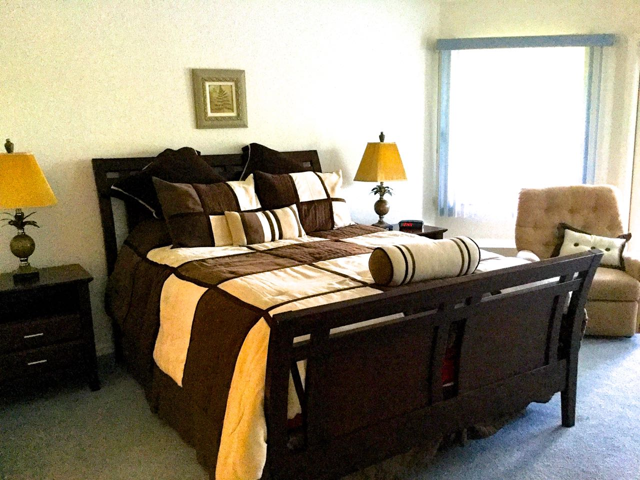 Apartment Paradise by lakeside   views over golf course  fantastic 2 master suites  photo 22454818