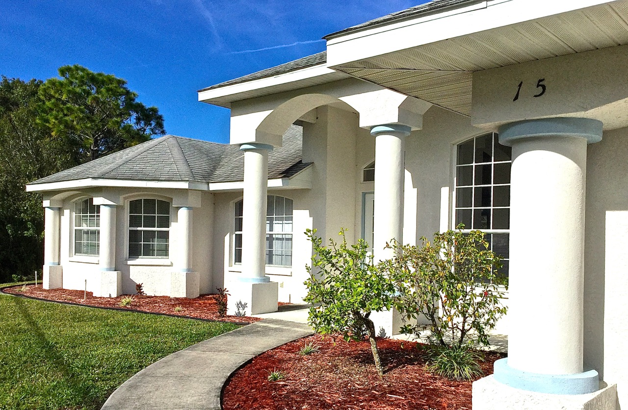 Apartment Paradise by lakeside   views over golf course  fantastic 2 master suites  photo 22454809