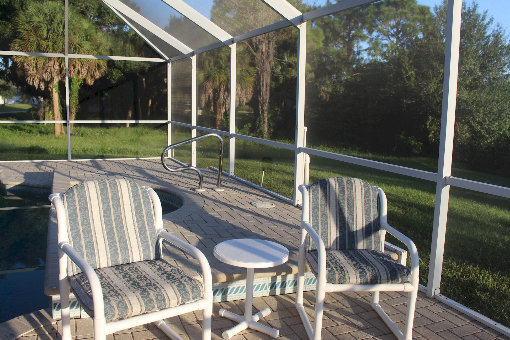 Apartment Paradise by lakeside   views over golf course  fantastic 2 master suites  photo 22454830