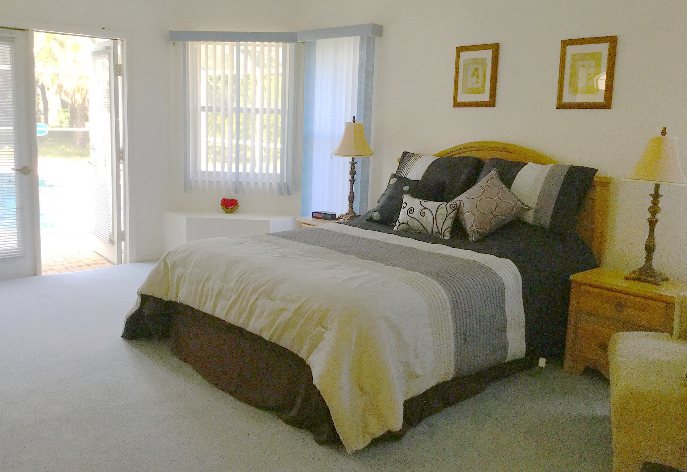 Apartment Paradise by lakeside   views over golf course  fantastic 2 master suites  photo 22454825