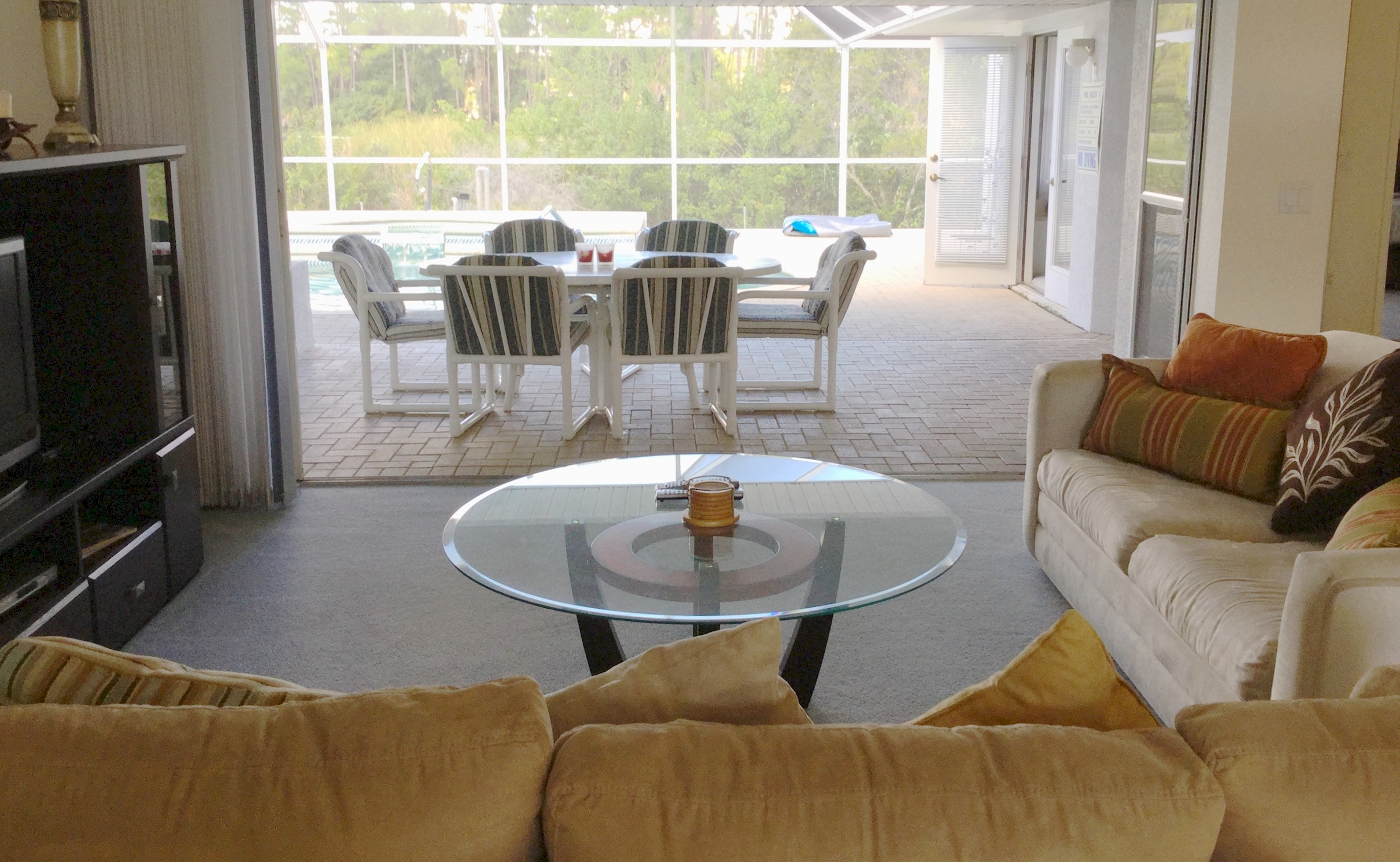 Apartment Paradise by lakeside   views over golf course  fantastic 2 master suites  photo 22454826
