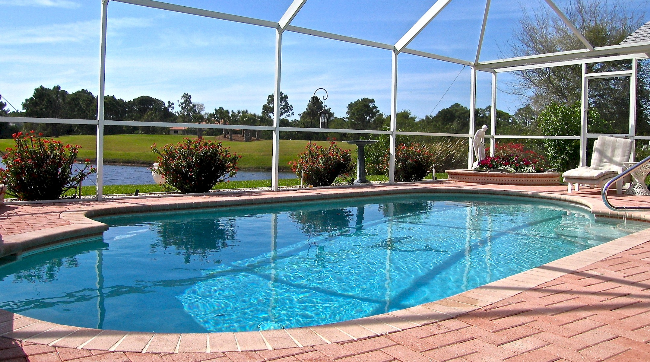 Apartment Dream View  Really beautiful home  every extra imaginable  fantastic pool view   photo 21065959