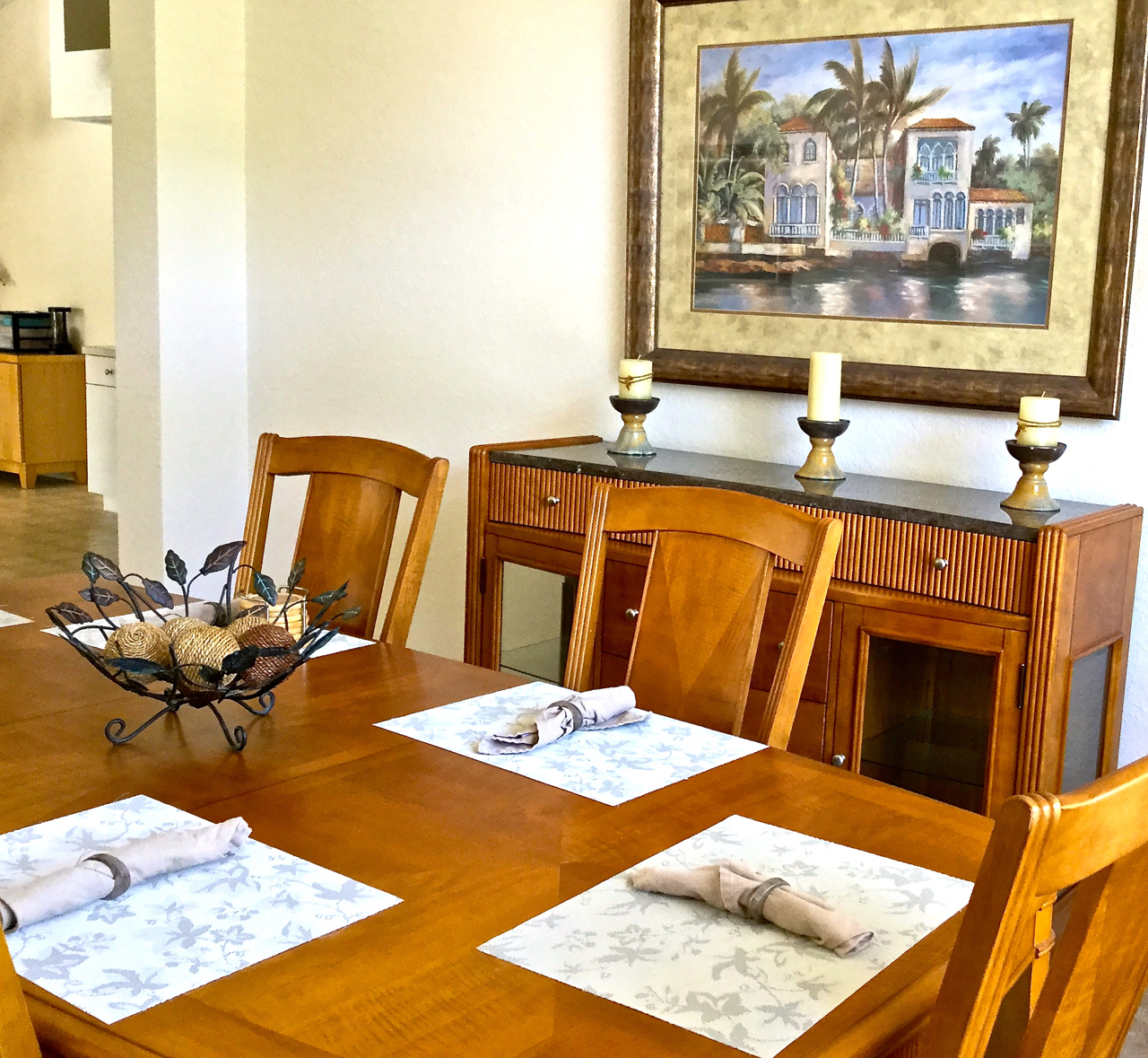 Apartment The Perfect Home in South Gulf Cove  Fabulous villa with spa  pool and 2 master suites  WOW  photo 22766071