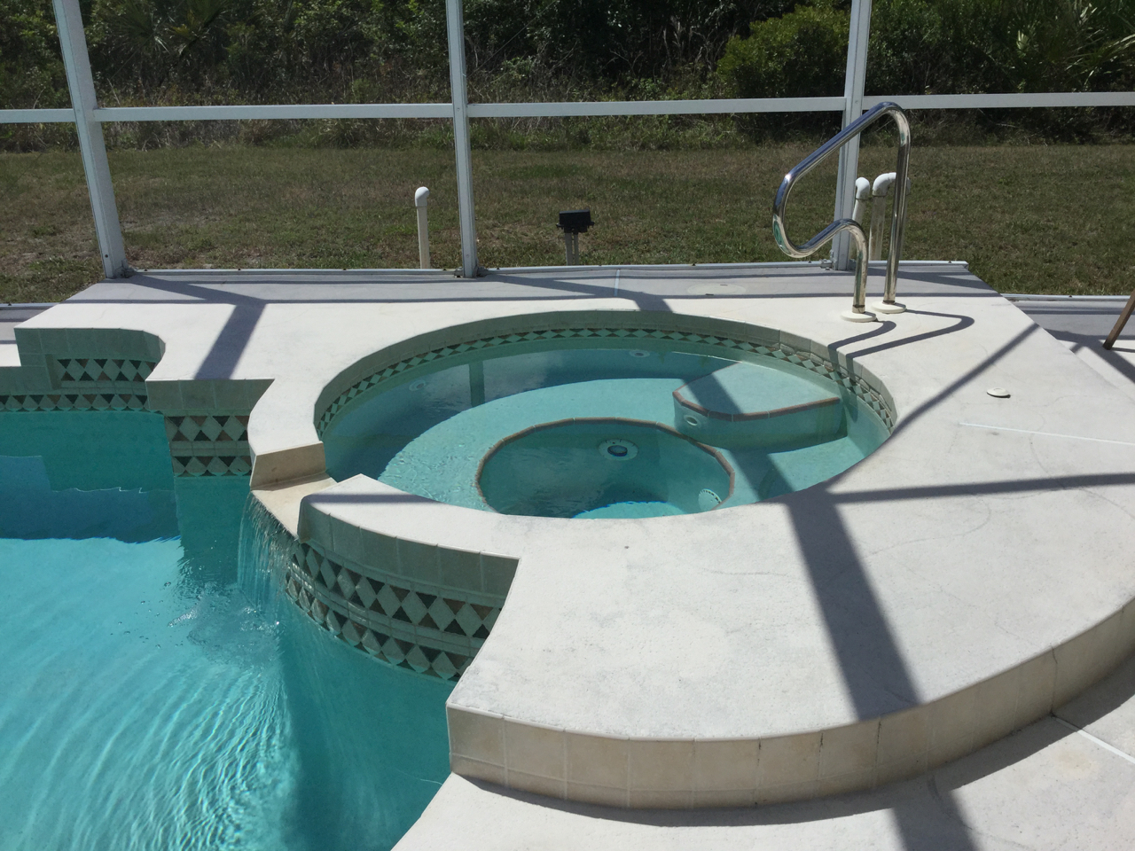 Apartment The Perfect Home in South Gulf Cove  Fabulous villa with spa  pool and 2 master suites  WOW  photo 22766072