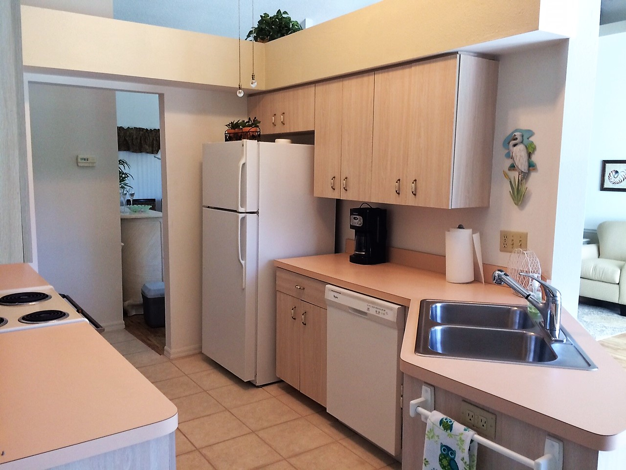 Apartment You ve just found the home of your dreams for that perfect getaway you are wishing for  photo 23308229