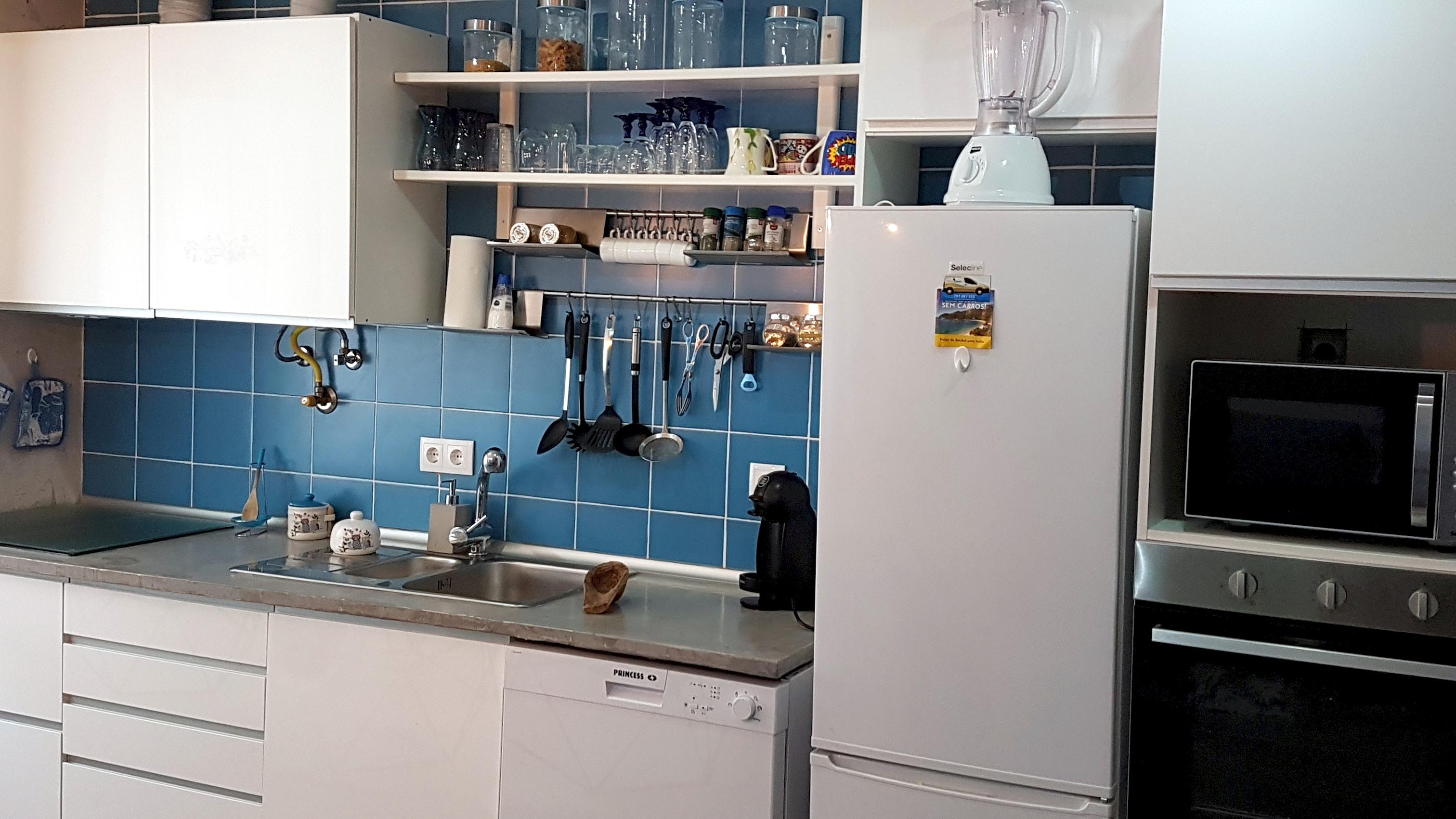 Apartment Costa Azul photo 5829594