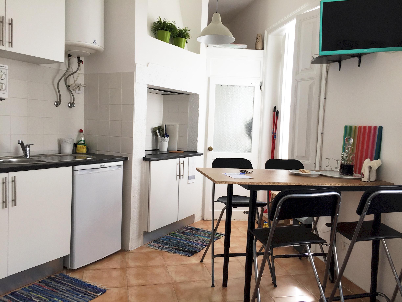 Apartment Casa do Conde I photo 16717668