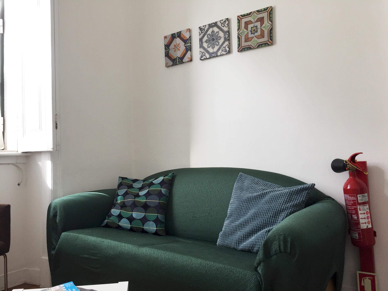 Apartment Casa do Conde I photo 18963954