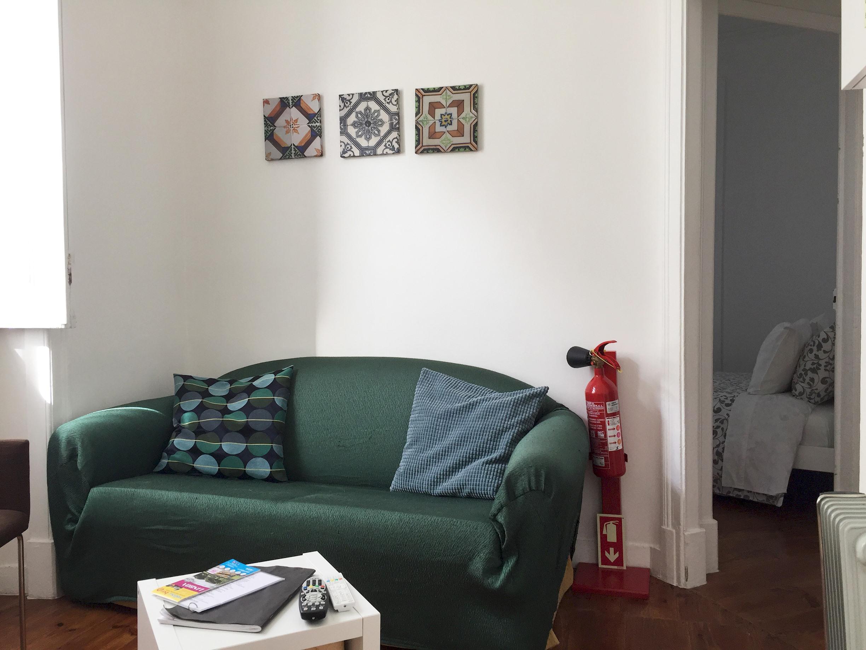 Apartment Casa do Conde I photo 19280721