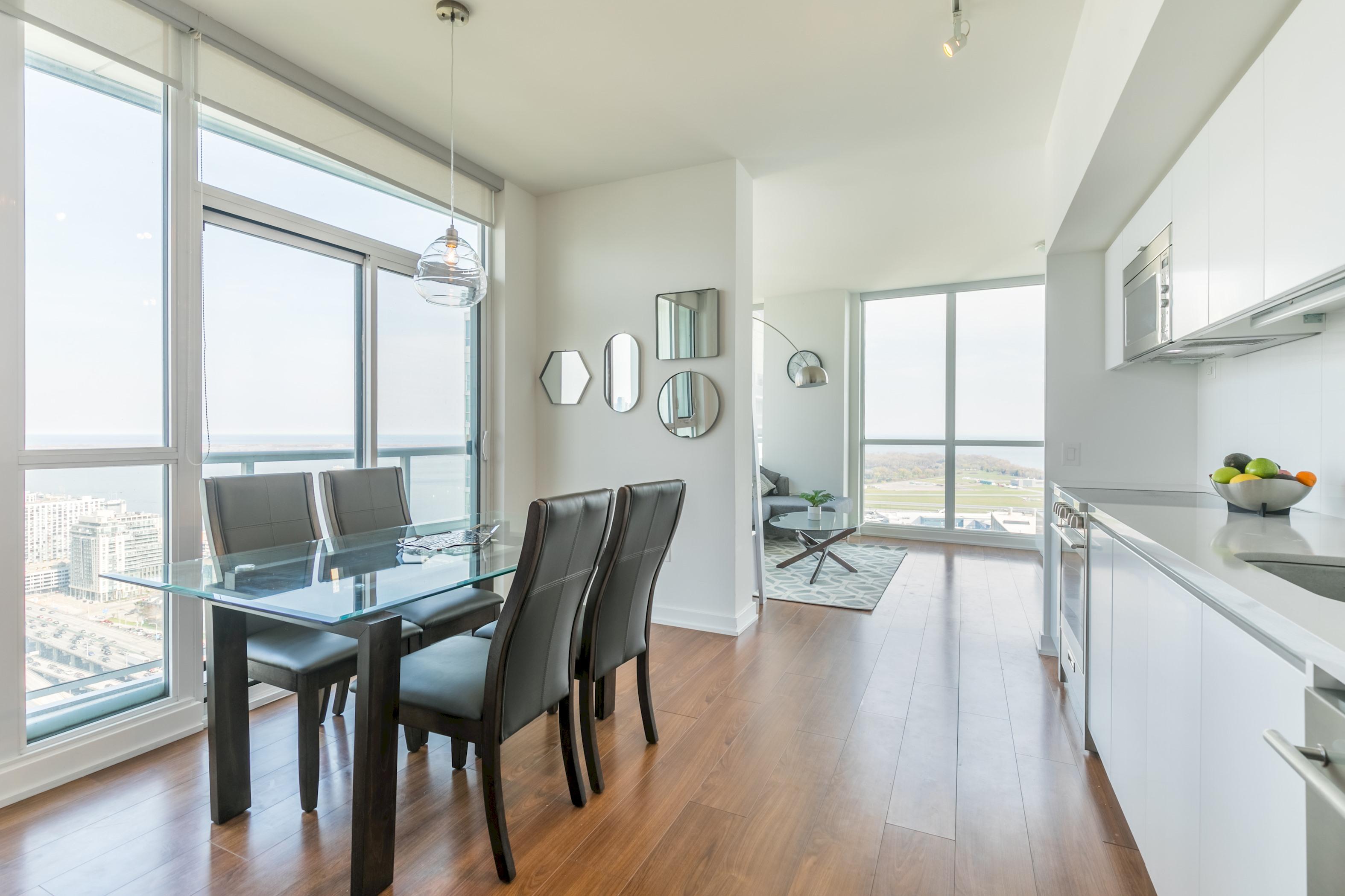 Apartment Gorgeous View Penthouse photo 20441133