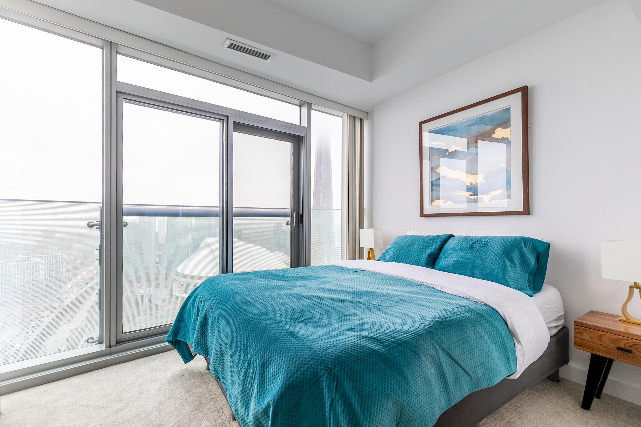 Apartment Luxury Corner Suite with Panoramic View II photo 20441375
