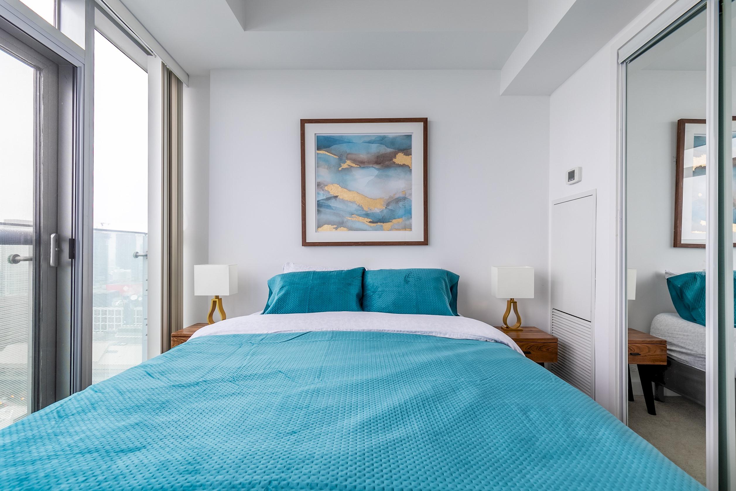 Apartment Luxury Corner Suite with Panoramic View II photo 20441377
