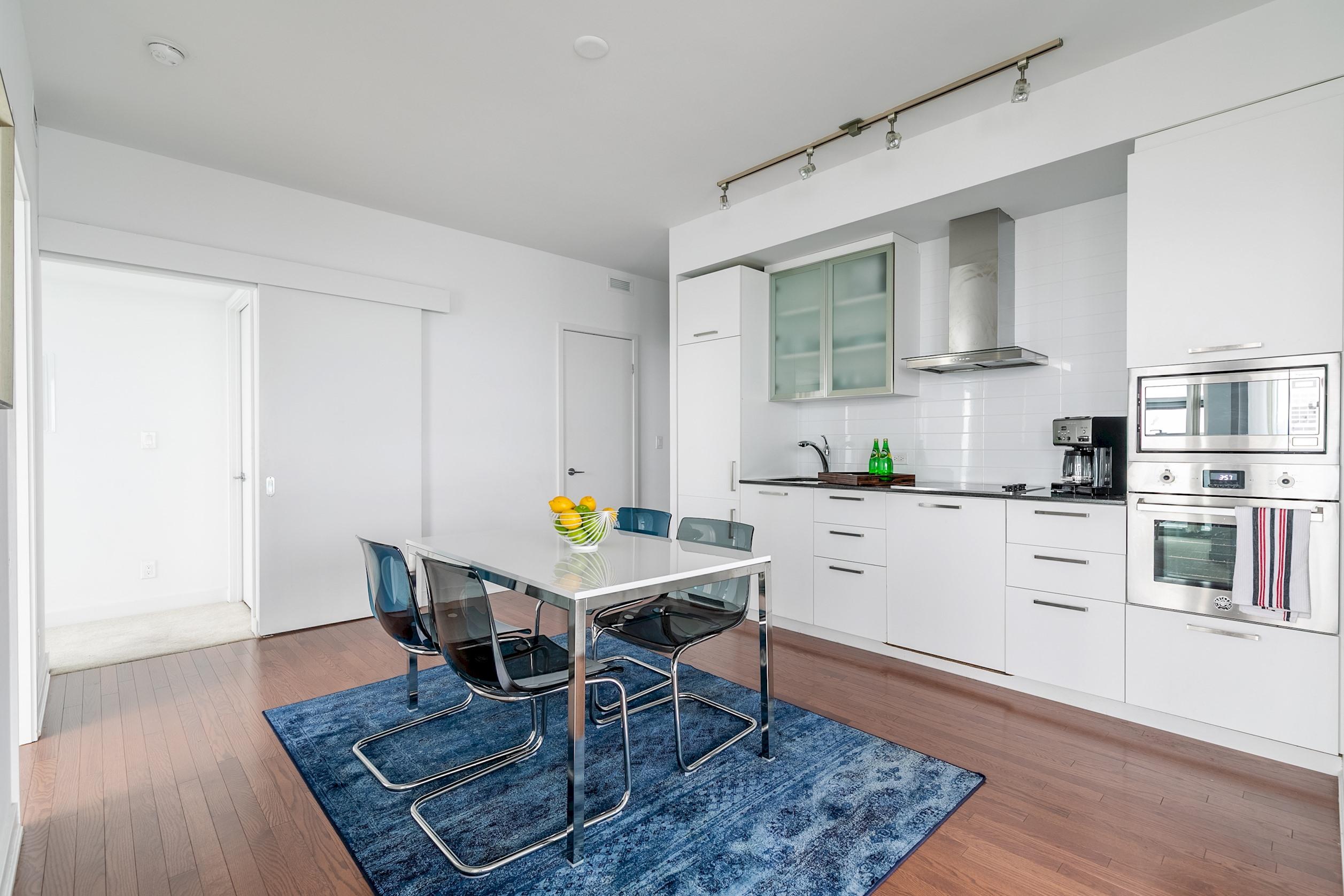 Luxury Corner Suite with Panoramic View II photo 20292206