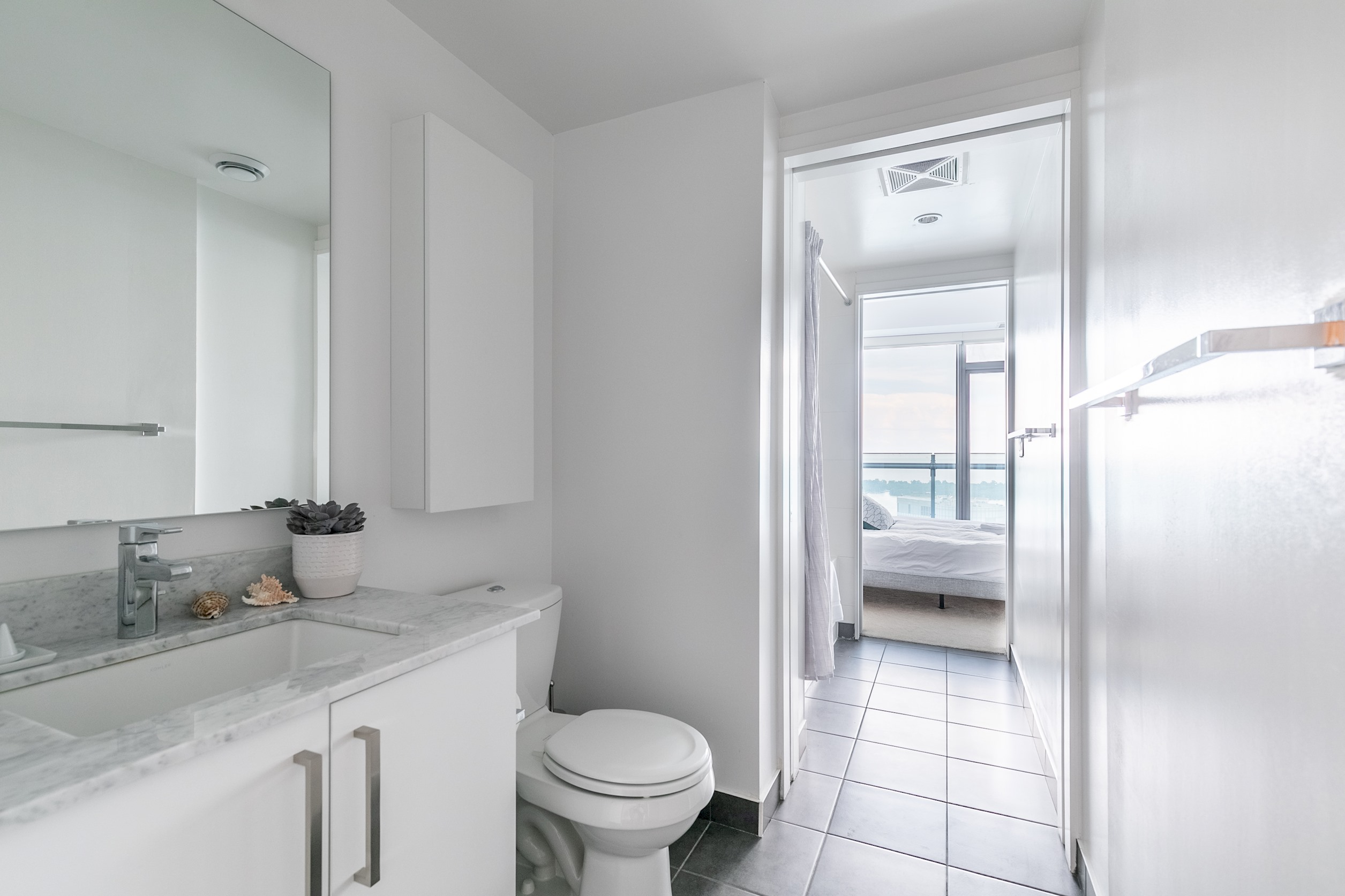 Apartment Luxury Corner Suite with Panoramic View II photo 20441387