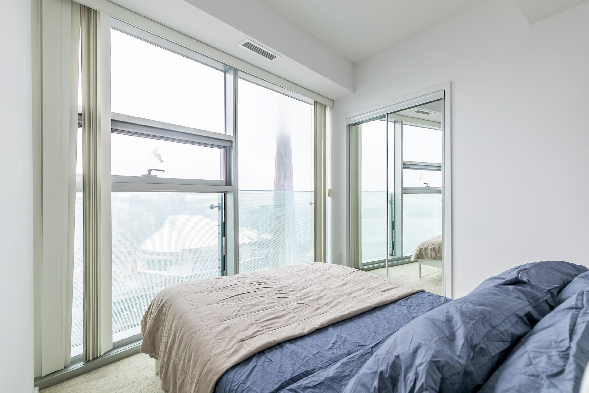 Apartment Luxury Corner Suite with Panoramic View II photo 20441383
