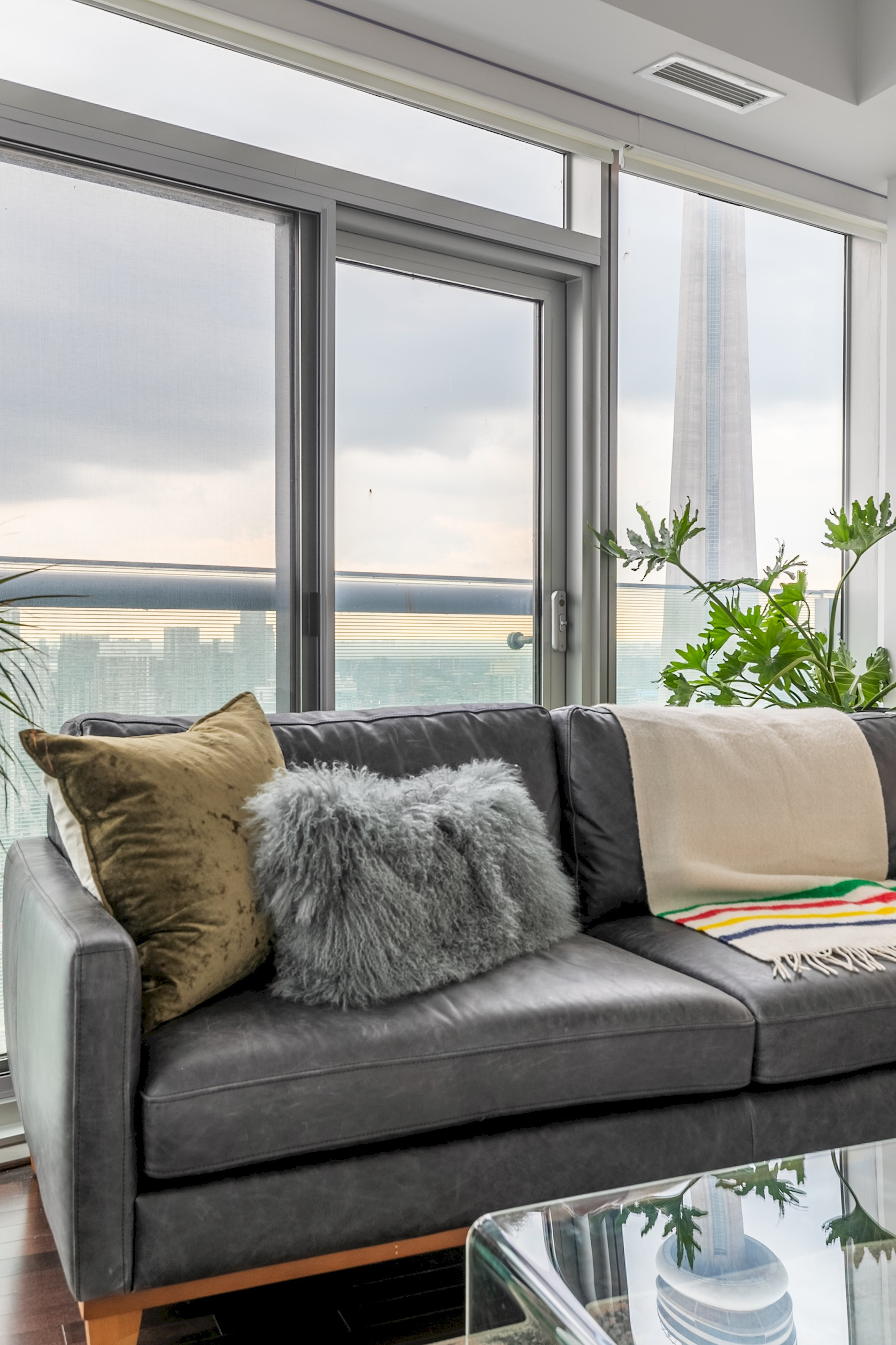 Apartment Luxury Corner Suite with Panoramic View I photo 20156927