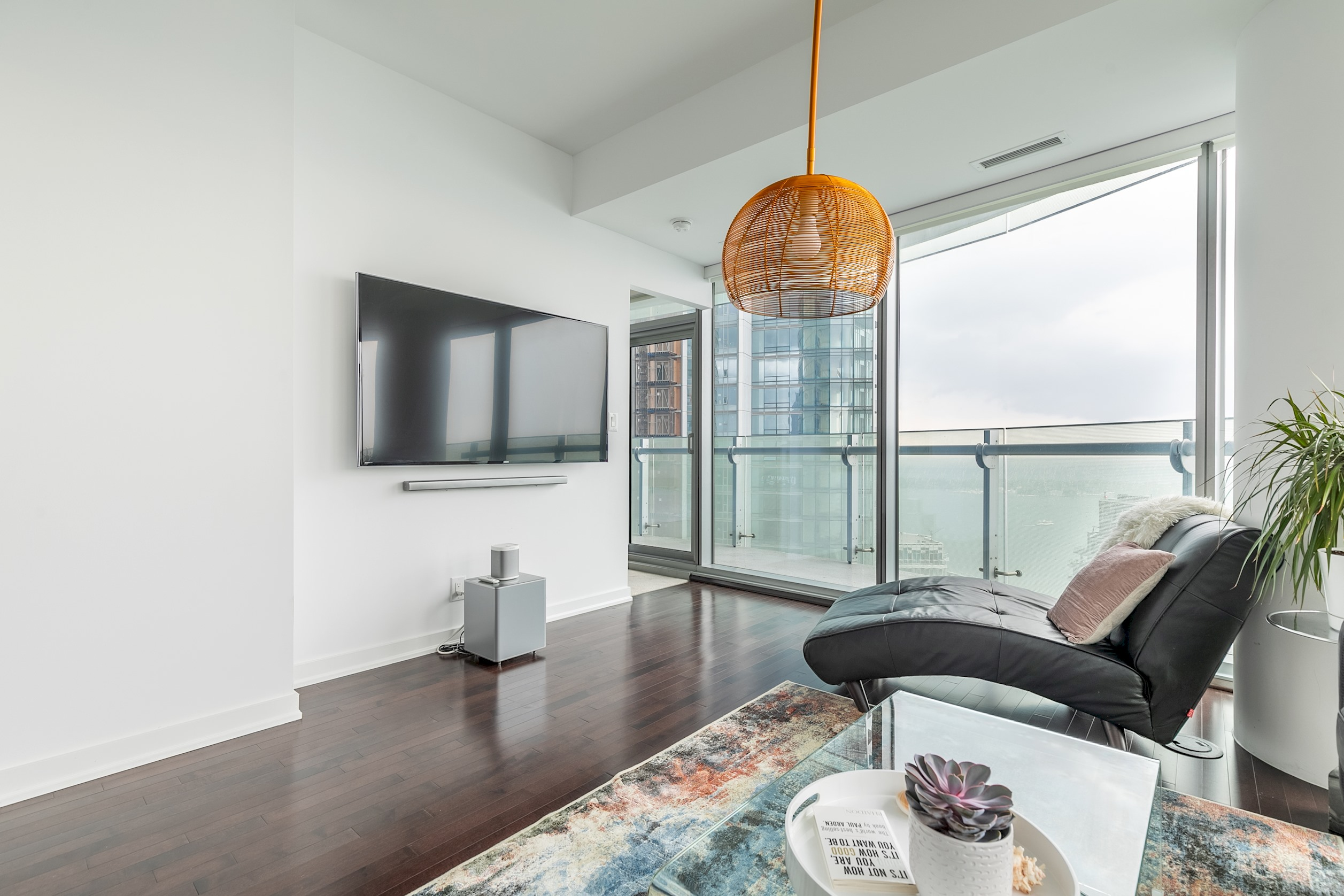 Apartment Luxury Corner Suite with Panoramic View I photo 20156925