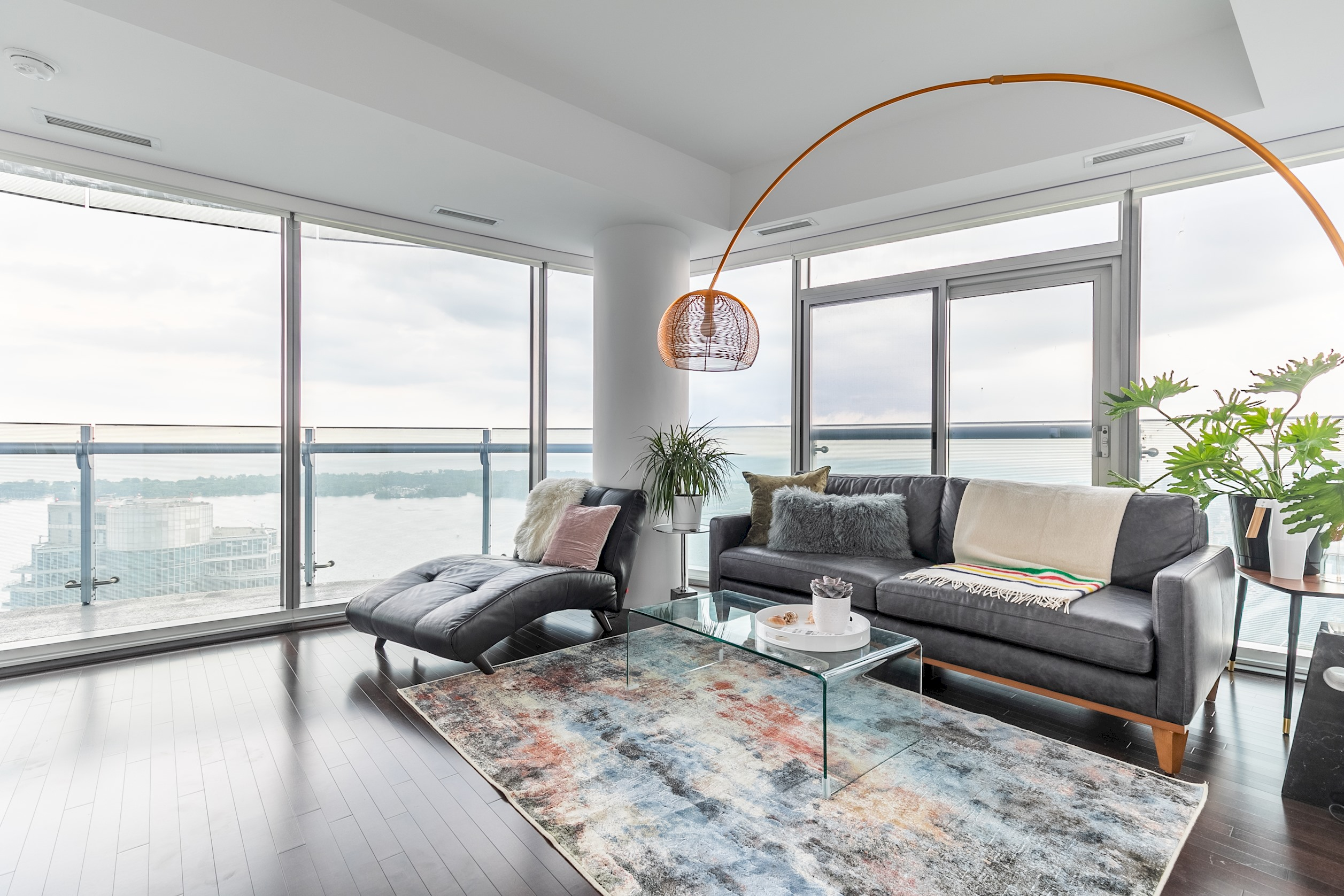 Apartment Luxury Corner Suite with Panoramic View I photo 20156923