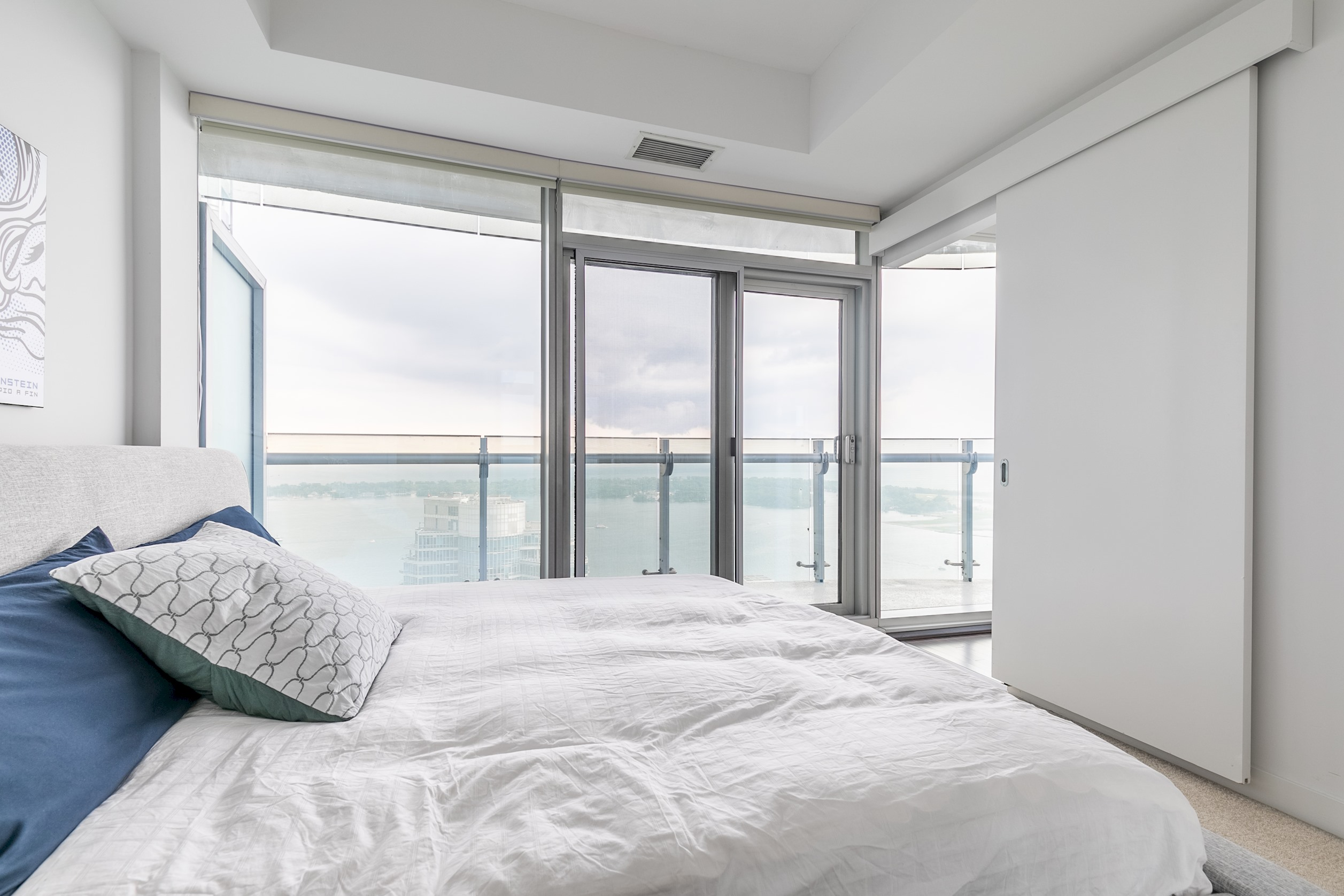 Apartment Luxury Corner Suite with Panoramic View I photo 20292688