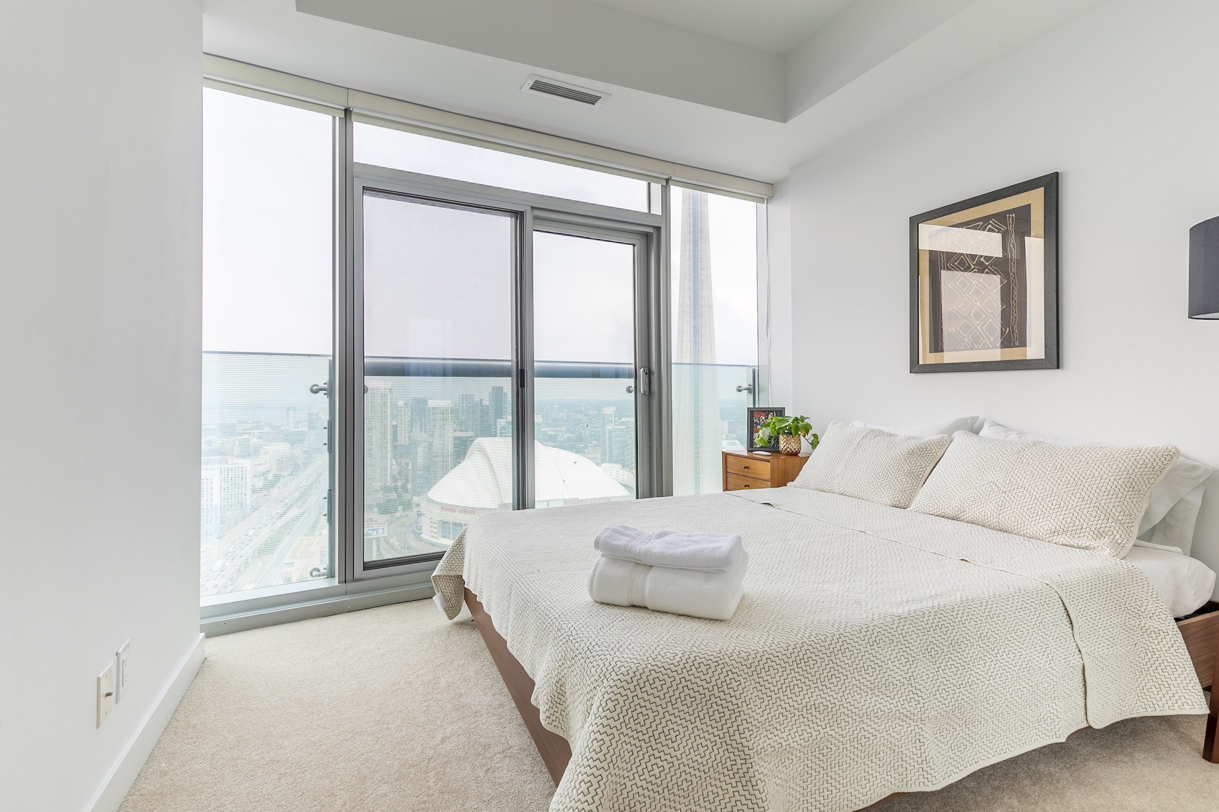 Apartment Luxury Corner Suite with Panoramic View I photo 20292692