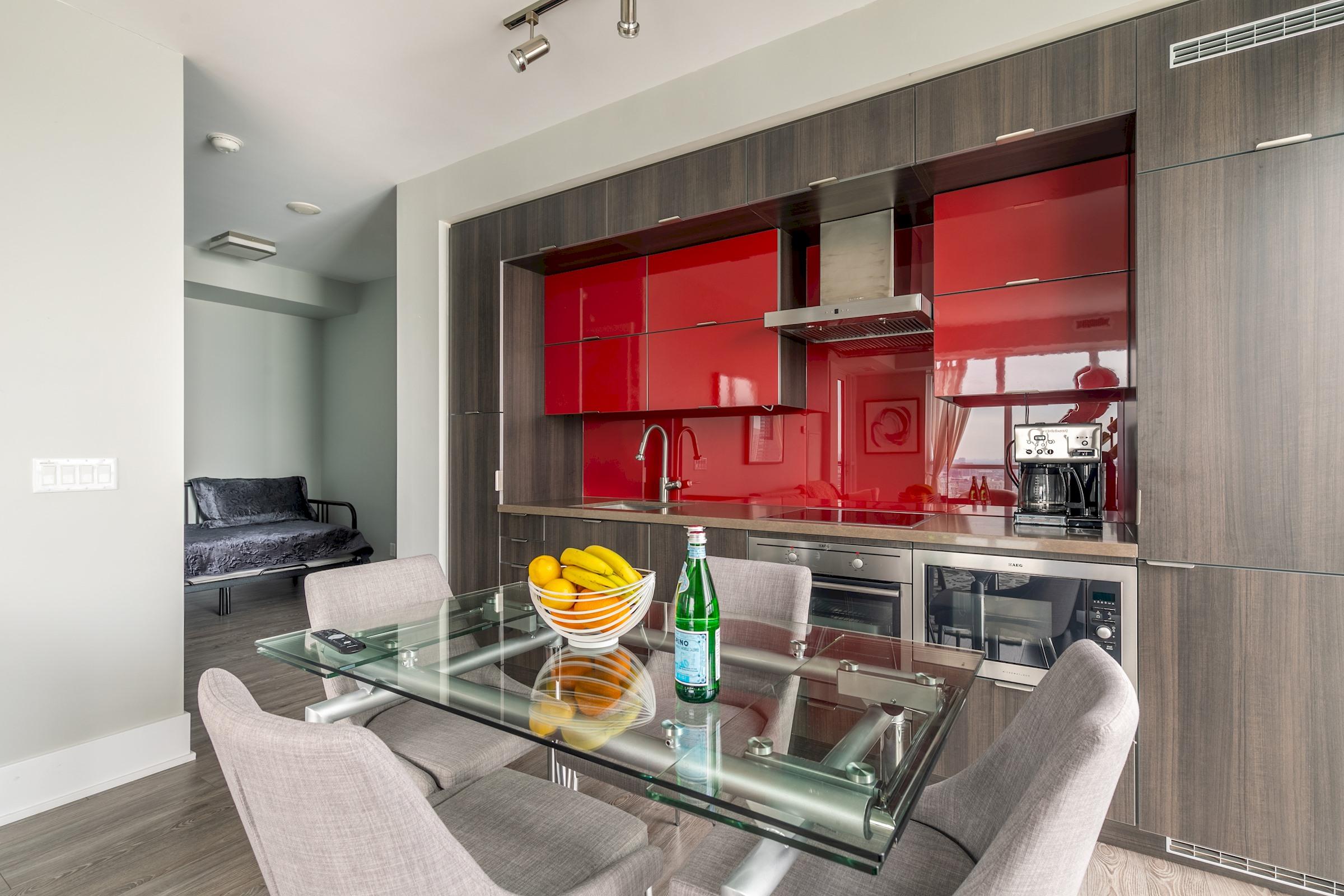Apartment Premium Corner Suite - Lake View photo 20052307