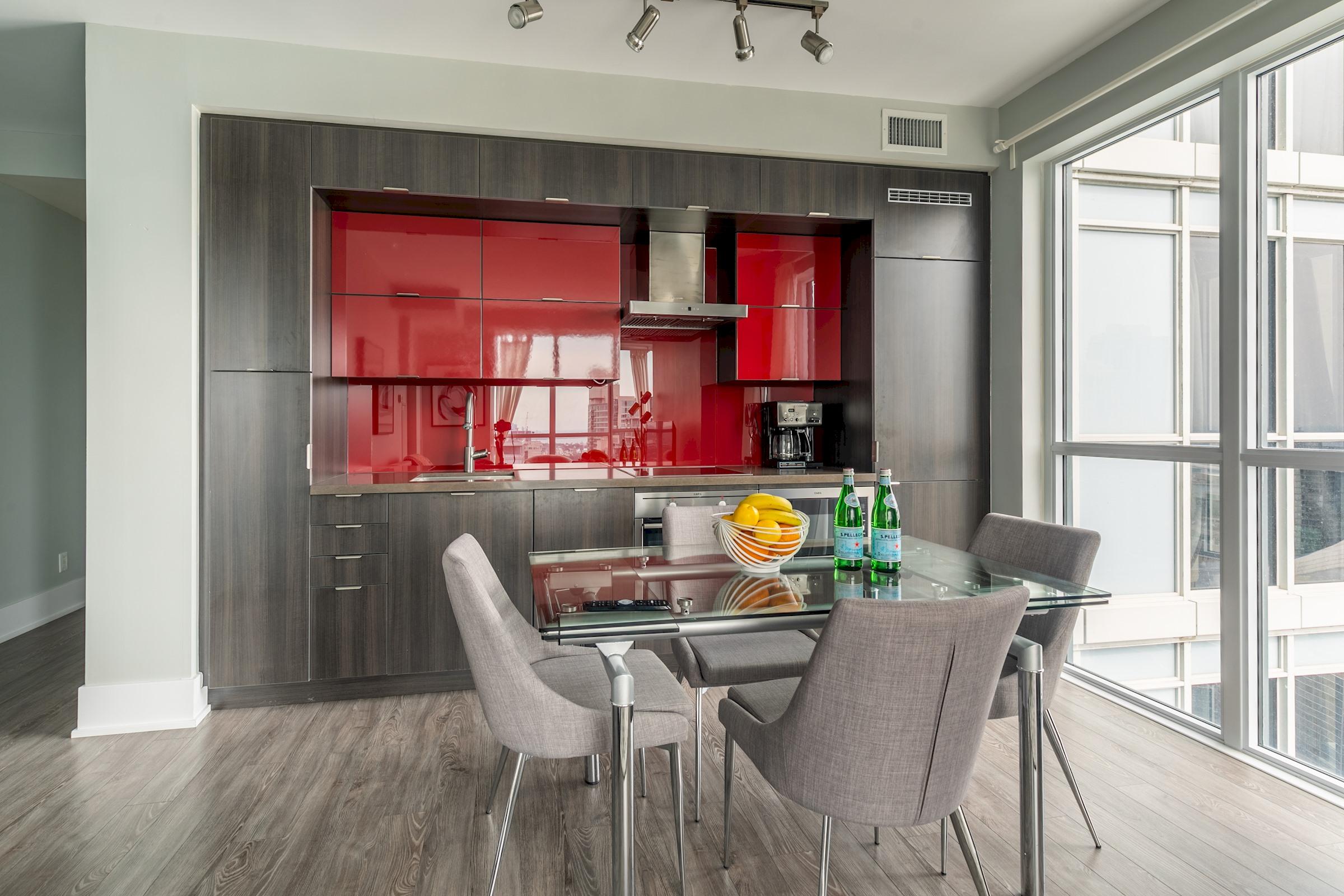 Premium Corner Suite - Lake View photo 20302794