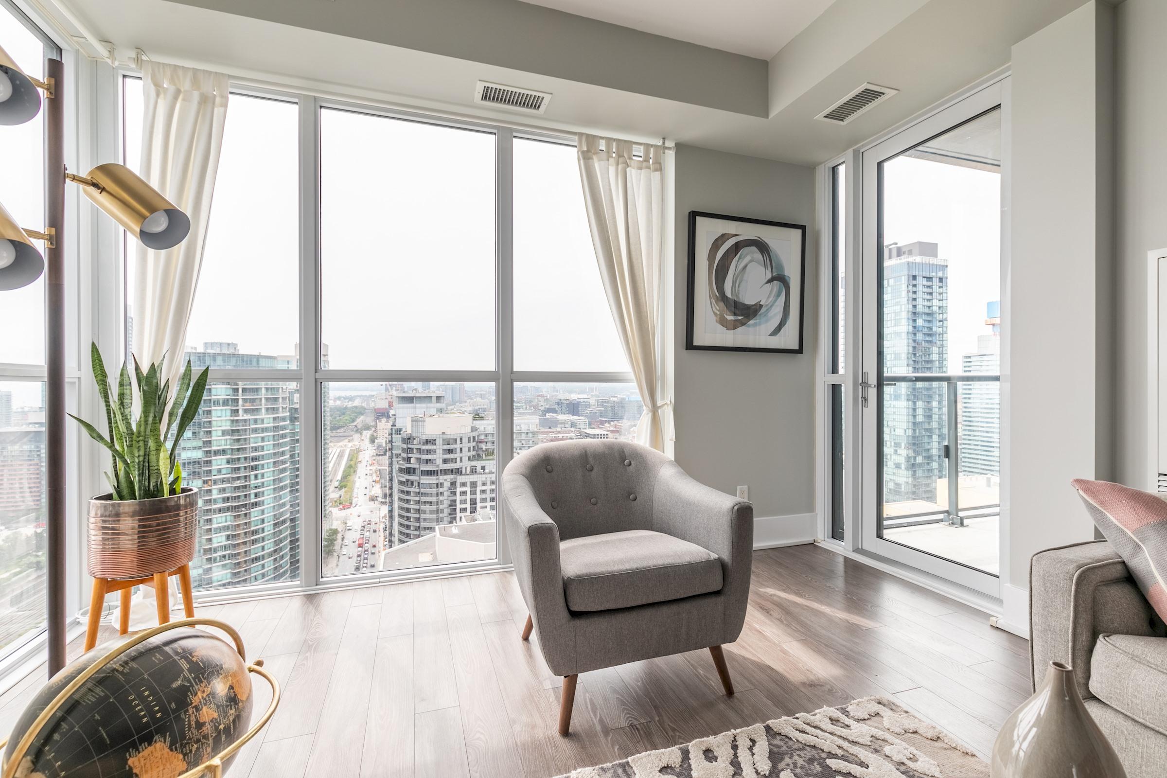 Premium Corner Suite - Lake View photo 20448712