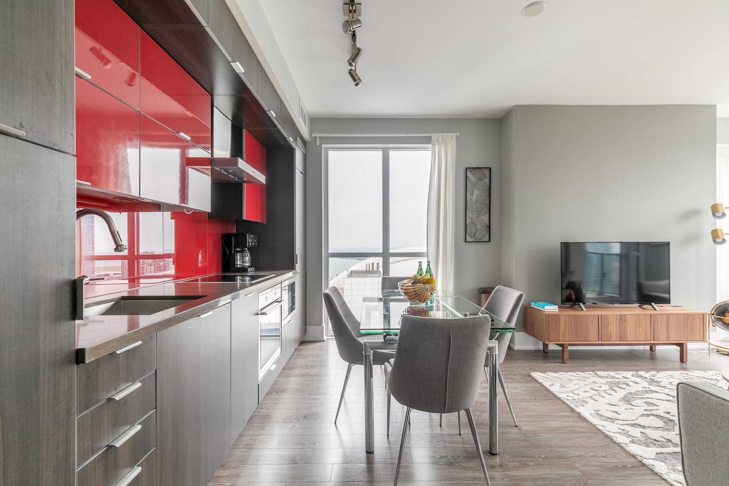 Apartment Premium Corner Suite - Lake View photo 20448714