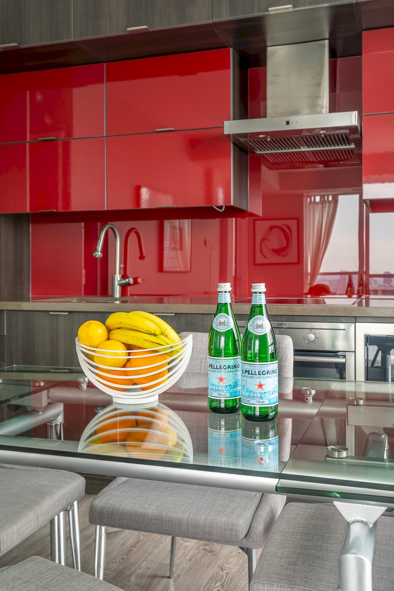 Apartment Premium Corner Suite - Lake View photo 20448716