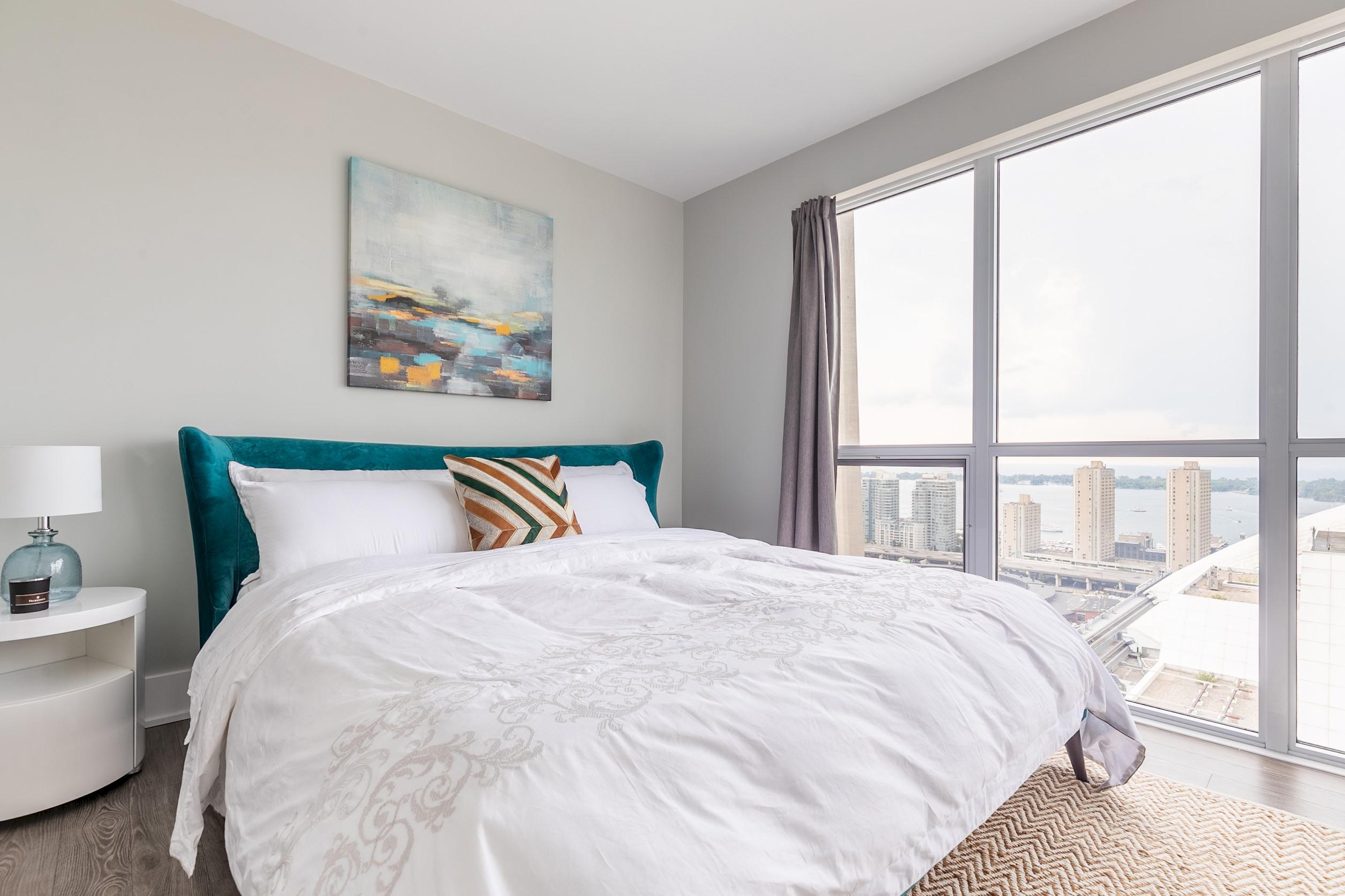 Apartment Premium Corner Suite - Lake View photo 20016558