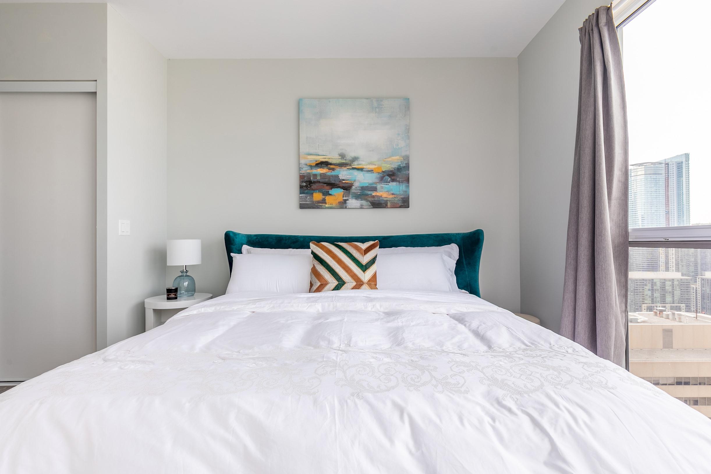 Apartment Premium Corner Suite - Lake View photo 20448718