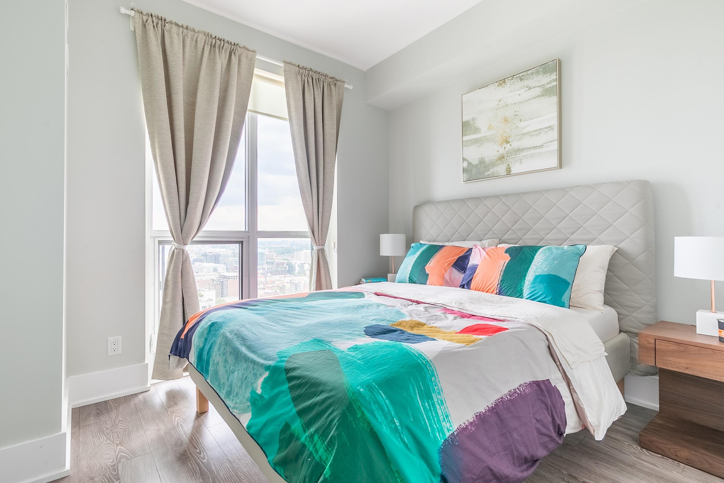 Apartment Premium Corner Suite - Lake View photo 20329194