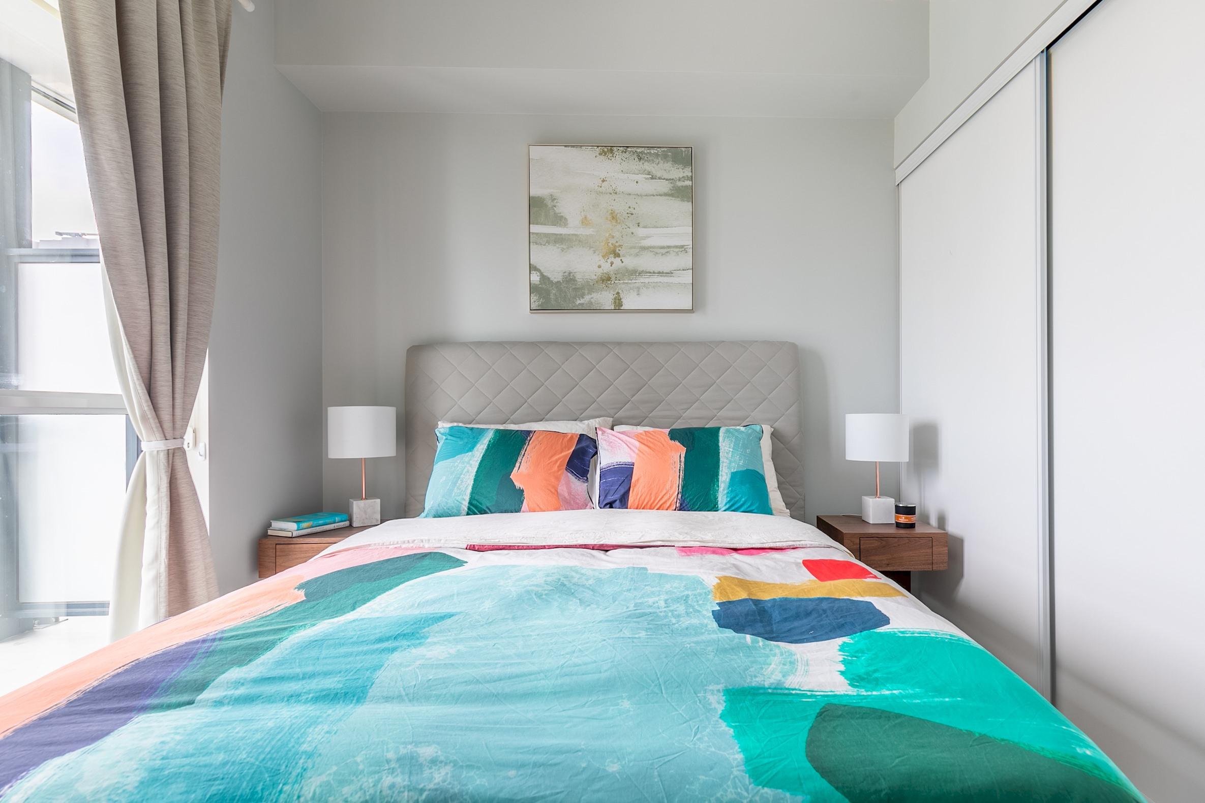 Apartment Premium Corner Suite - Lake View photo 20448722
