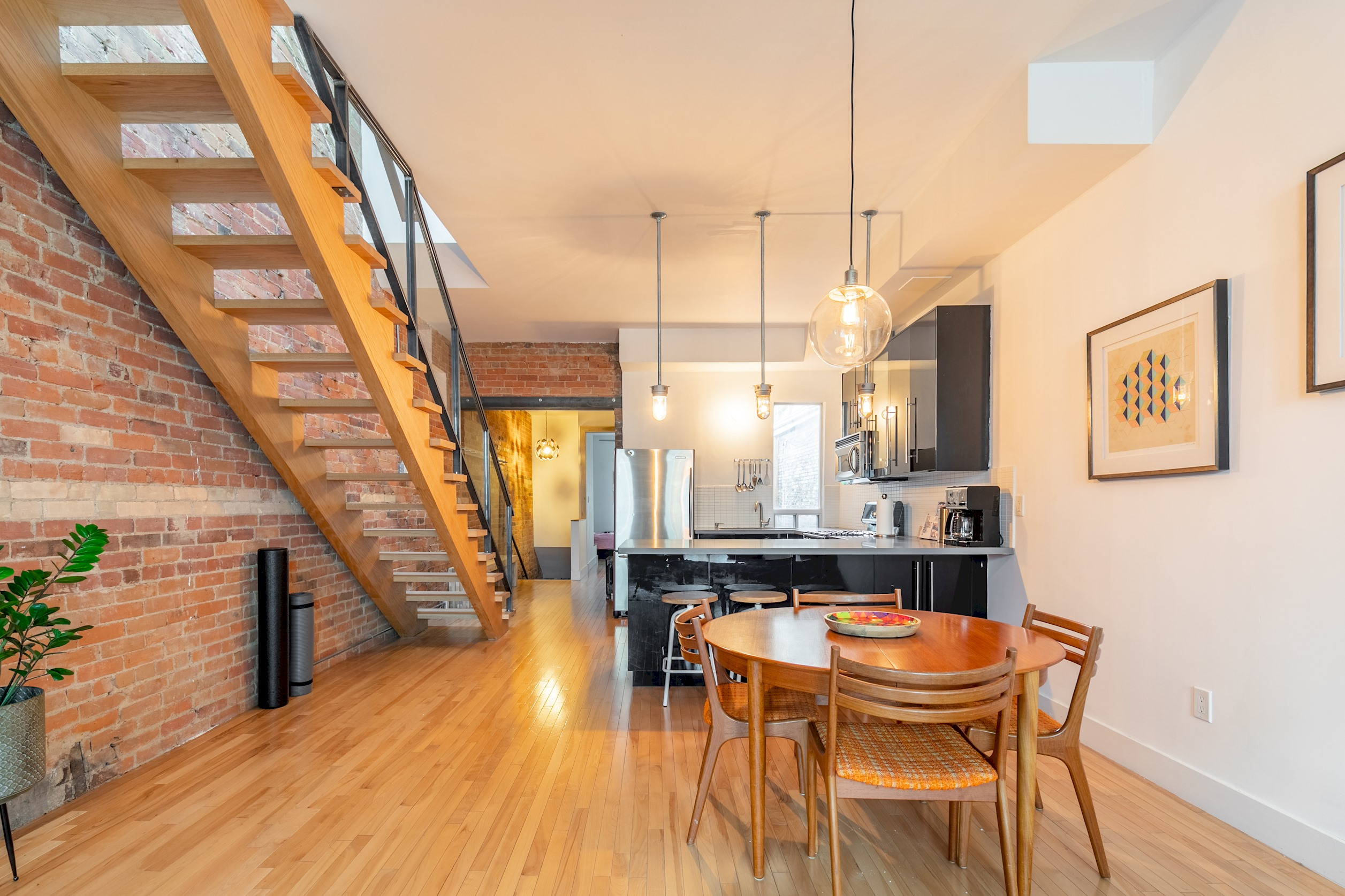 Apartment Charming House on Queen West - Trinity Bellwoods Park photo 20155877