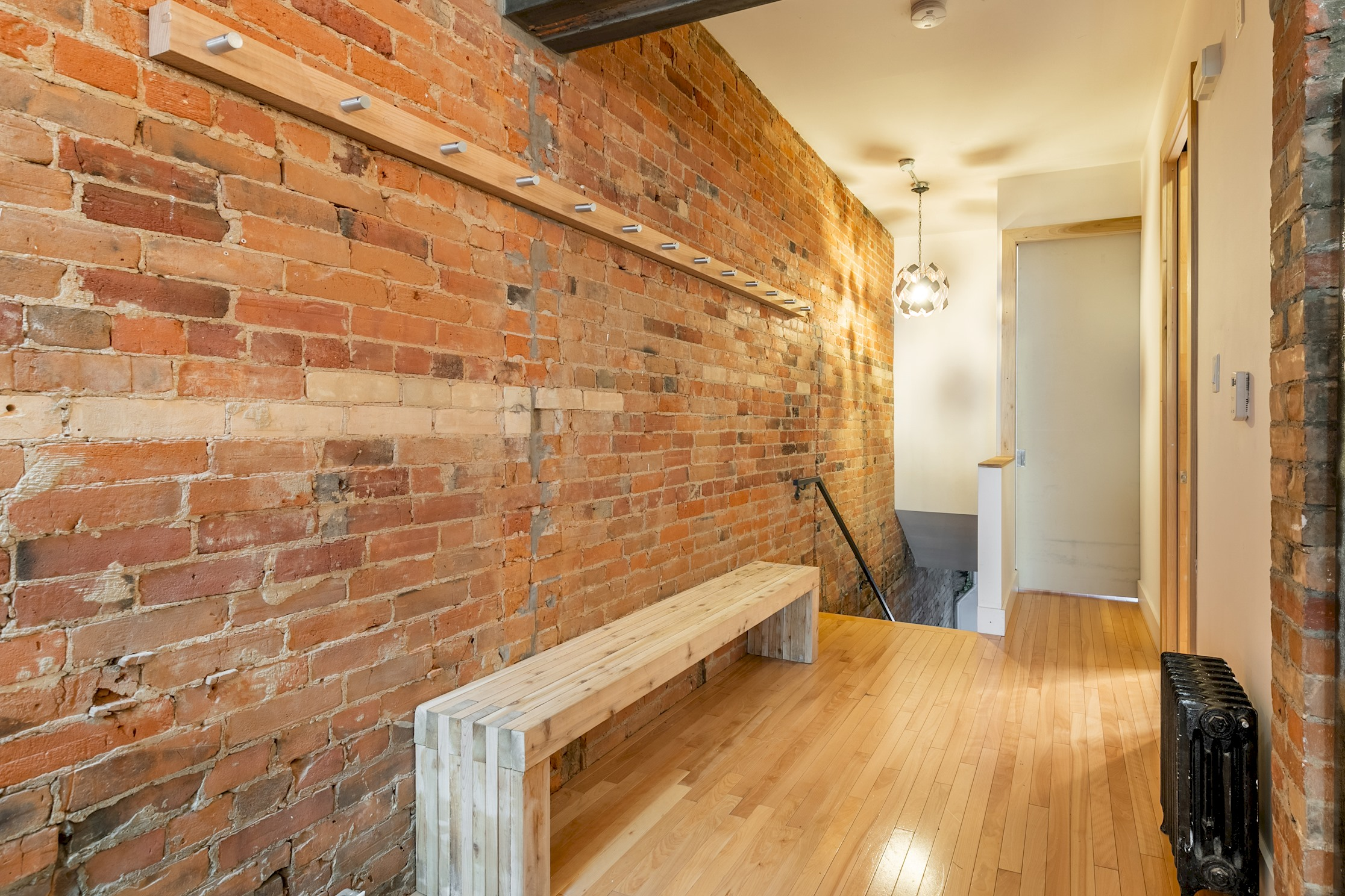 Apartment Charming House on Queen West - Trinity Bellwoods Park photo 20441517