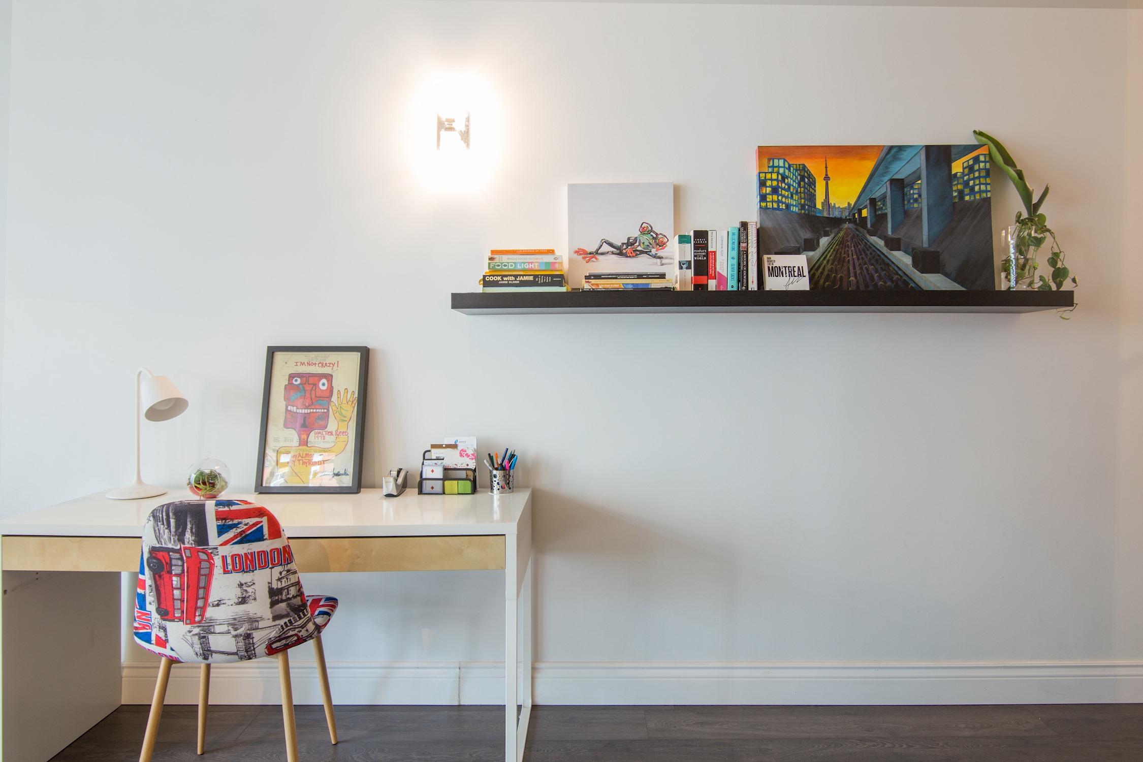 Apartment Spacious Corner Loft in King West photo 20157135