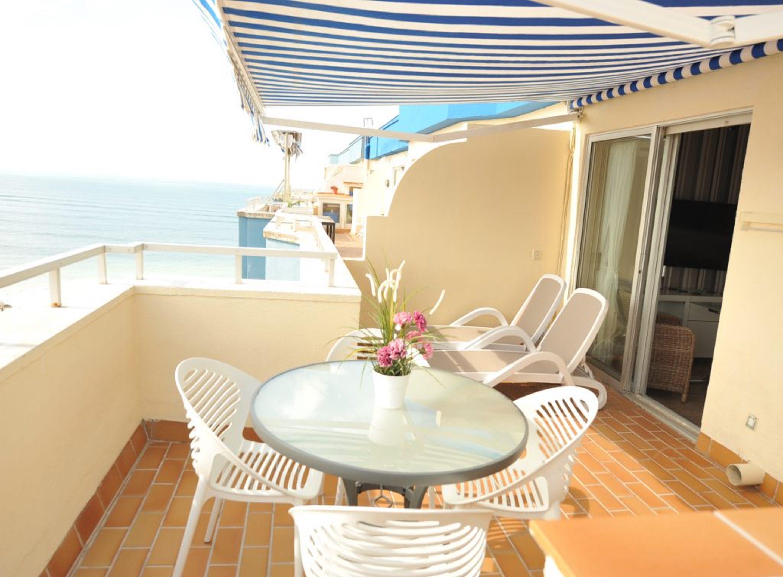 Victoria loft in 20m to the Playa Victoria Beach by Rafleys