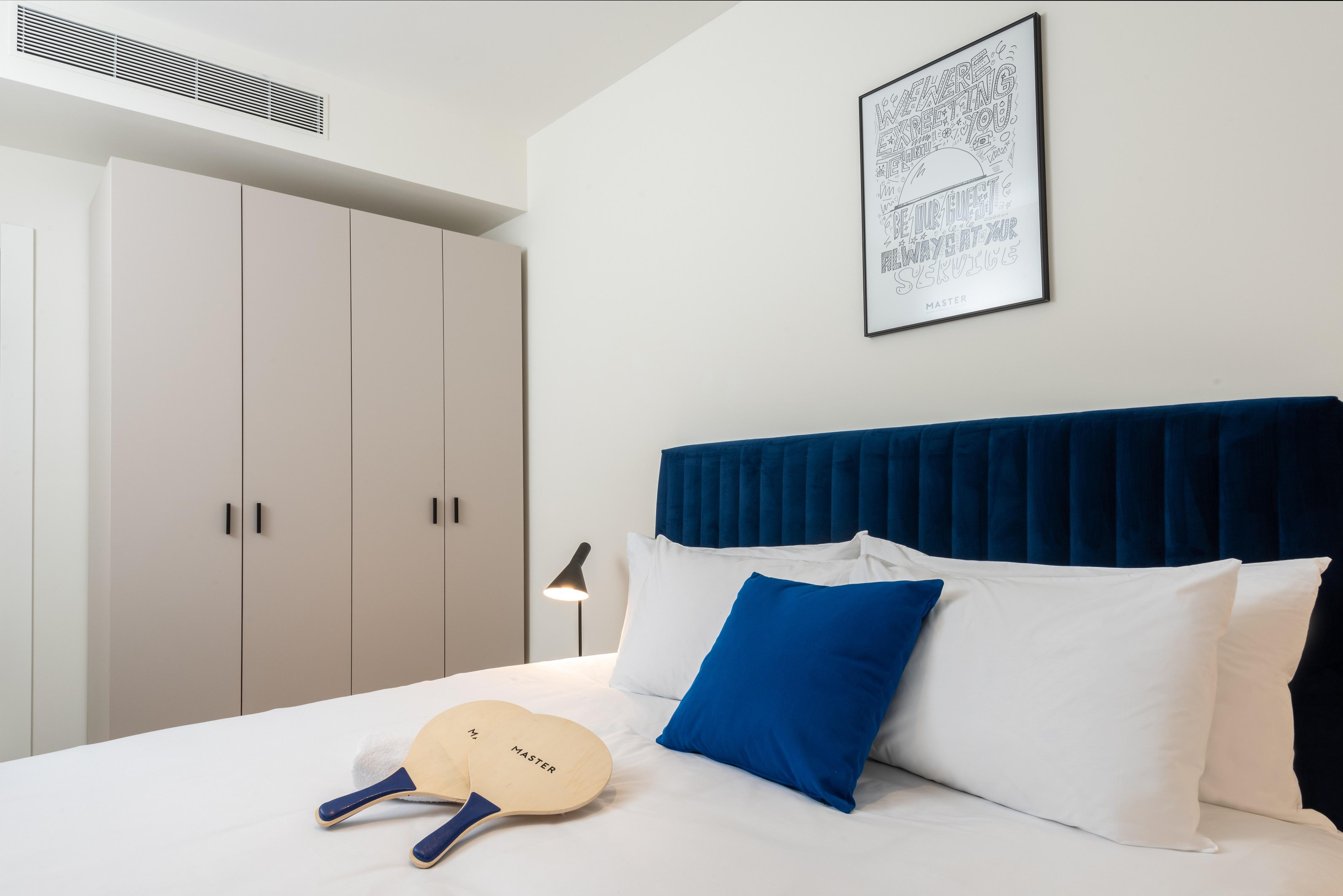 One Bedroom Apartment no Balcony photo 20622564