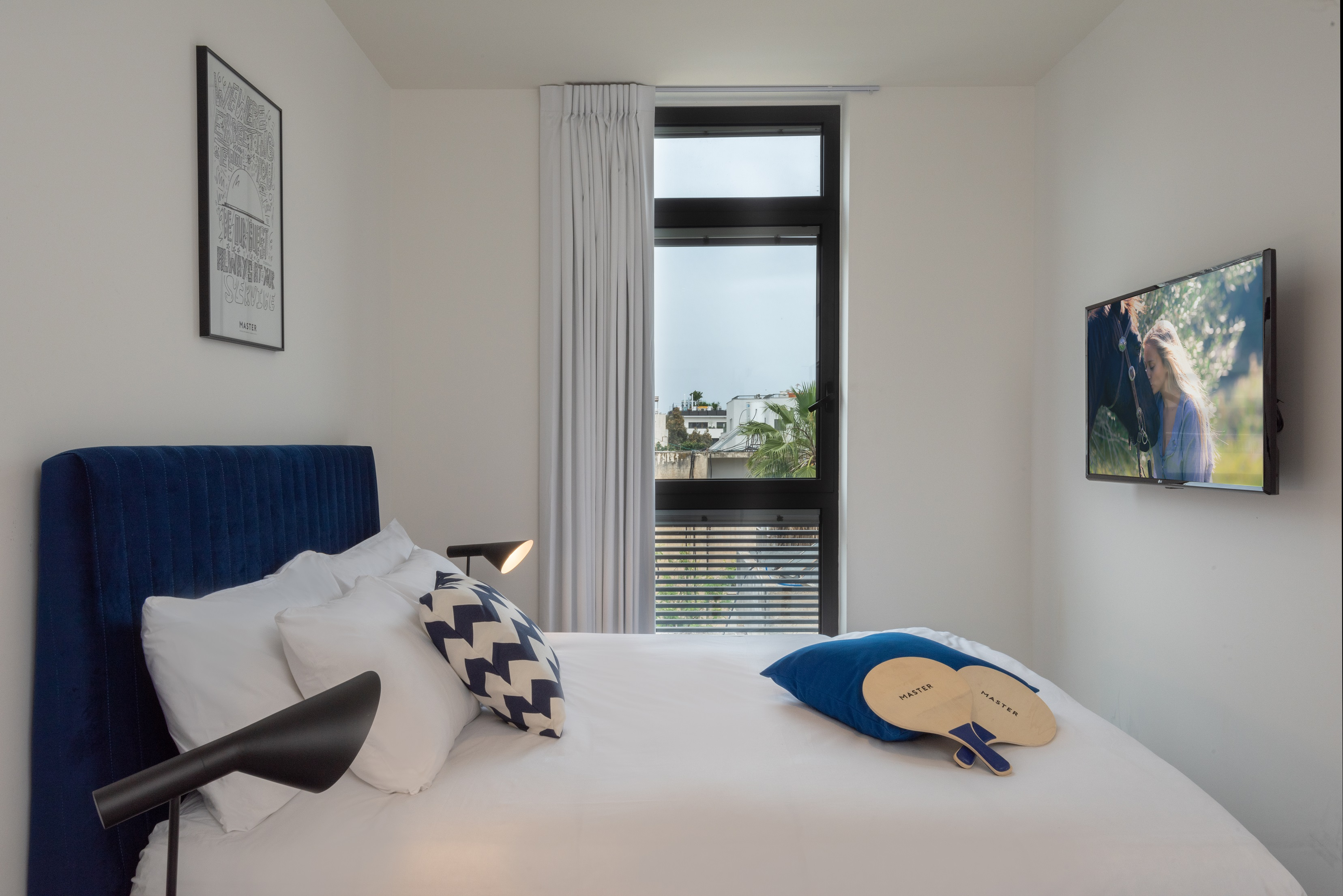 Three Bedroom Apartment no Balcony photo 19116930