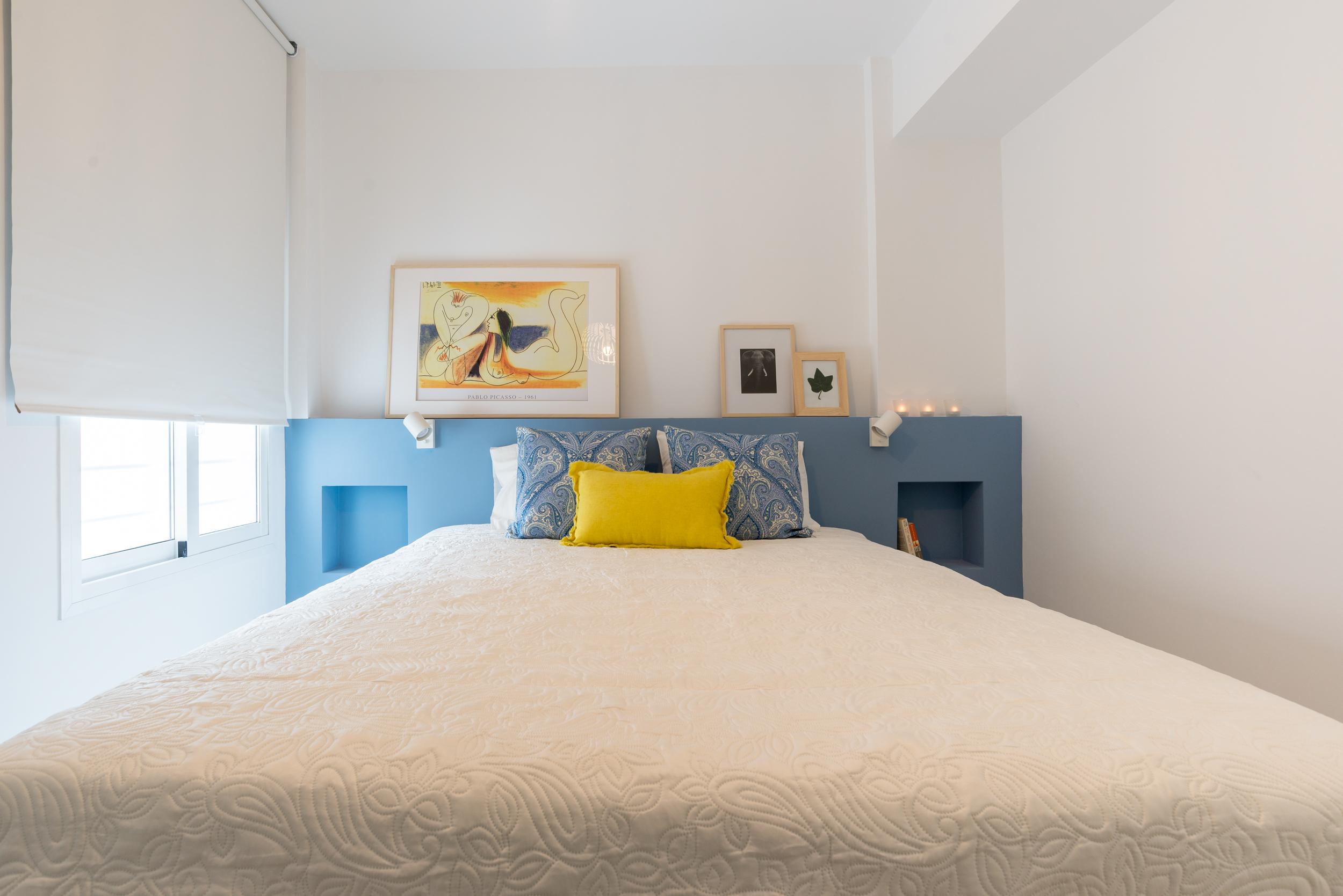 Apartment MalagaSuite Premium Deluxe Alameda photo 20519372