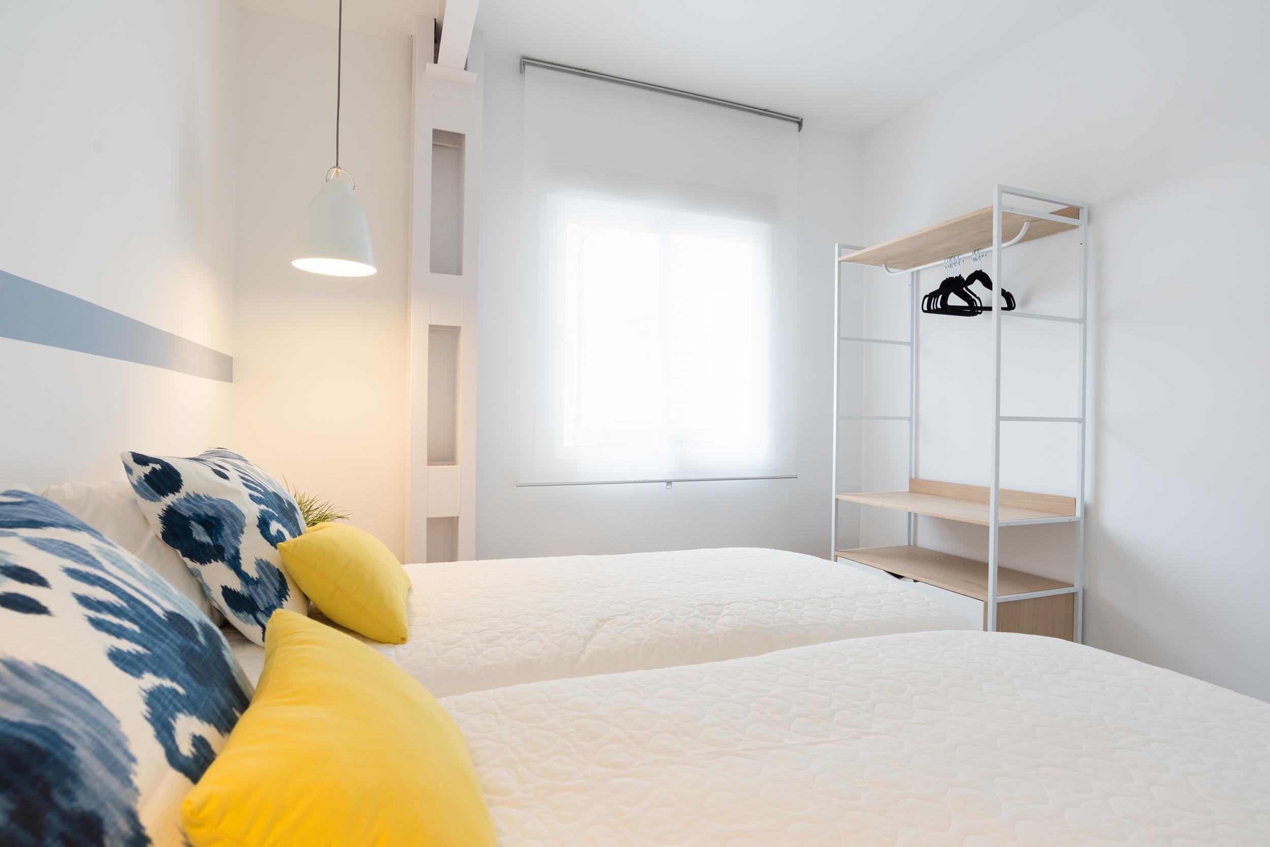 Apartment MalagaSuite Premium Deluxe Alameda photo 20089528