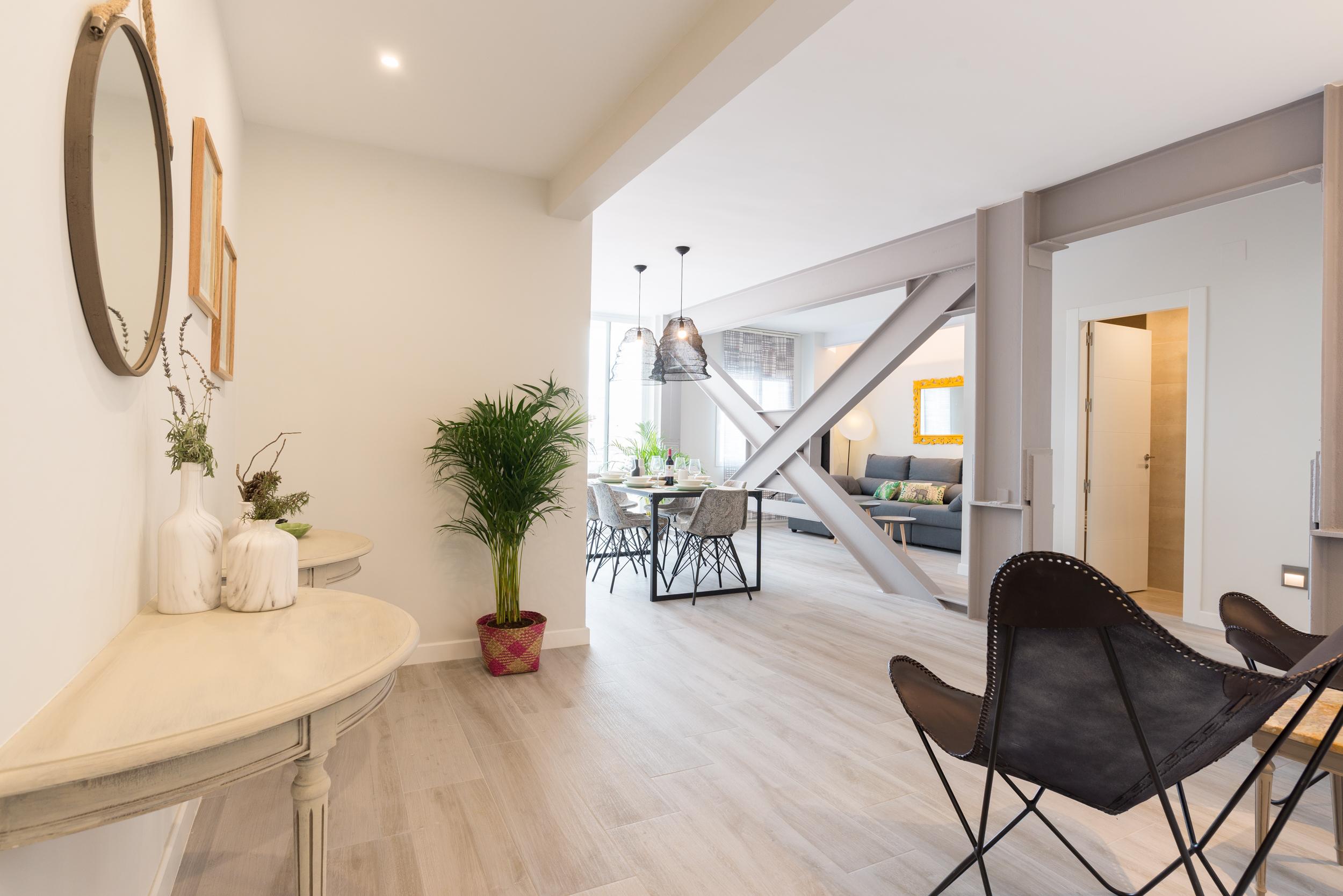 Apartment MalagaSuite Premium Deluxe Alameda photo 20215390