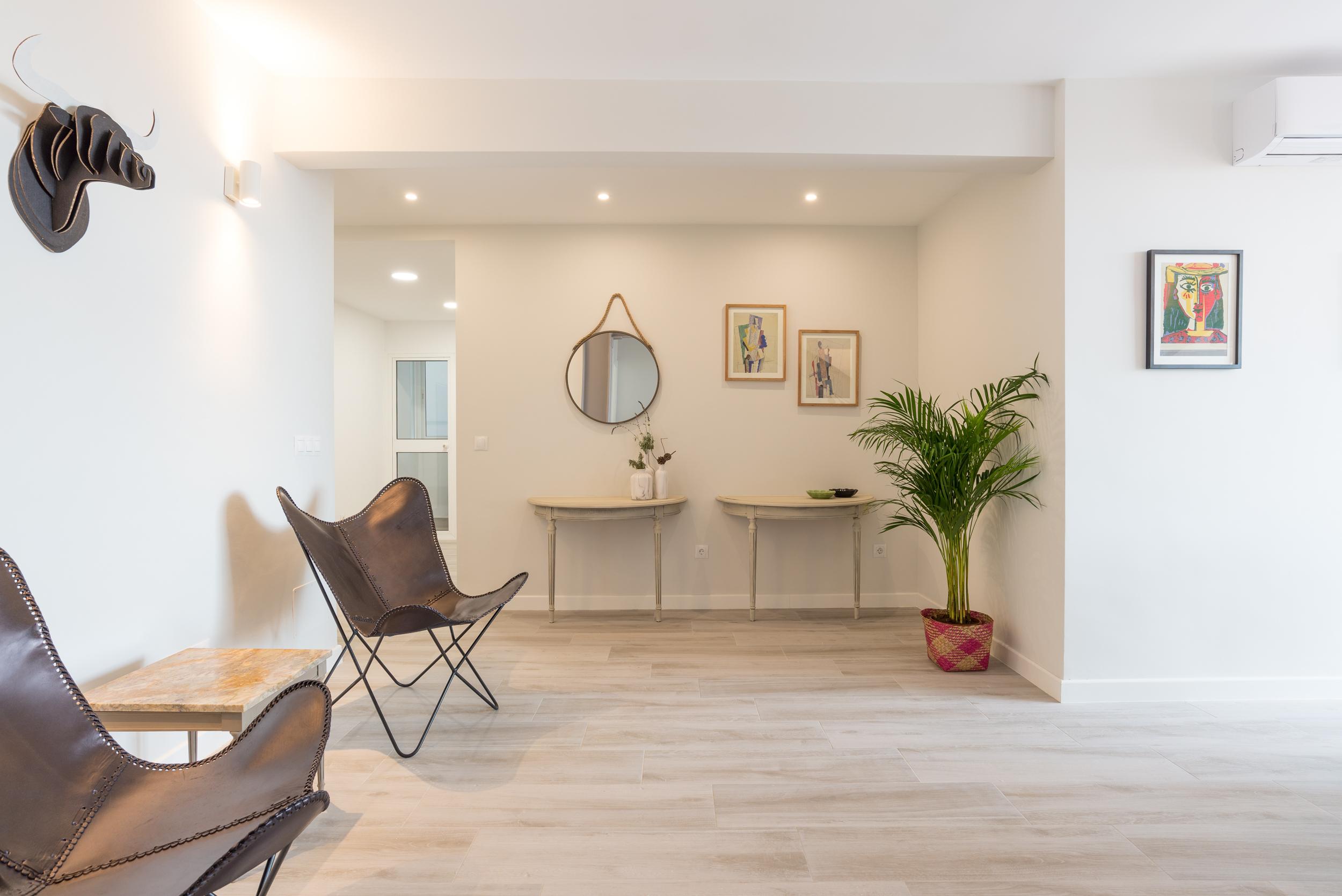 Apartment MalagaSuite Premium Deluxe Alameda photo 20519378