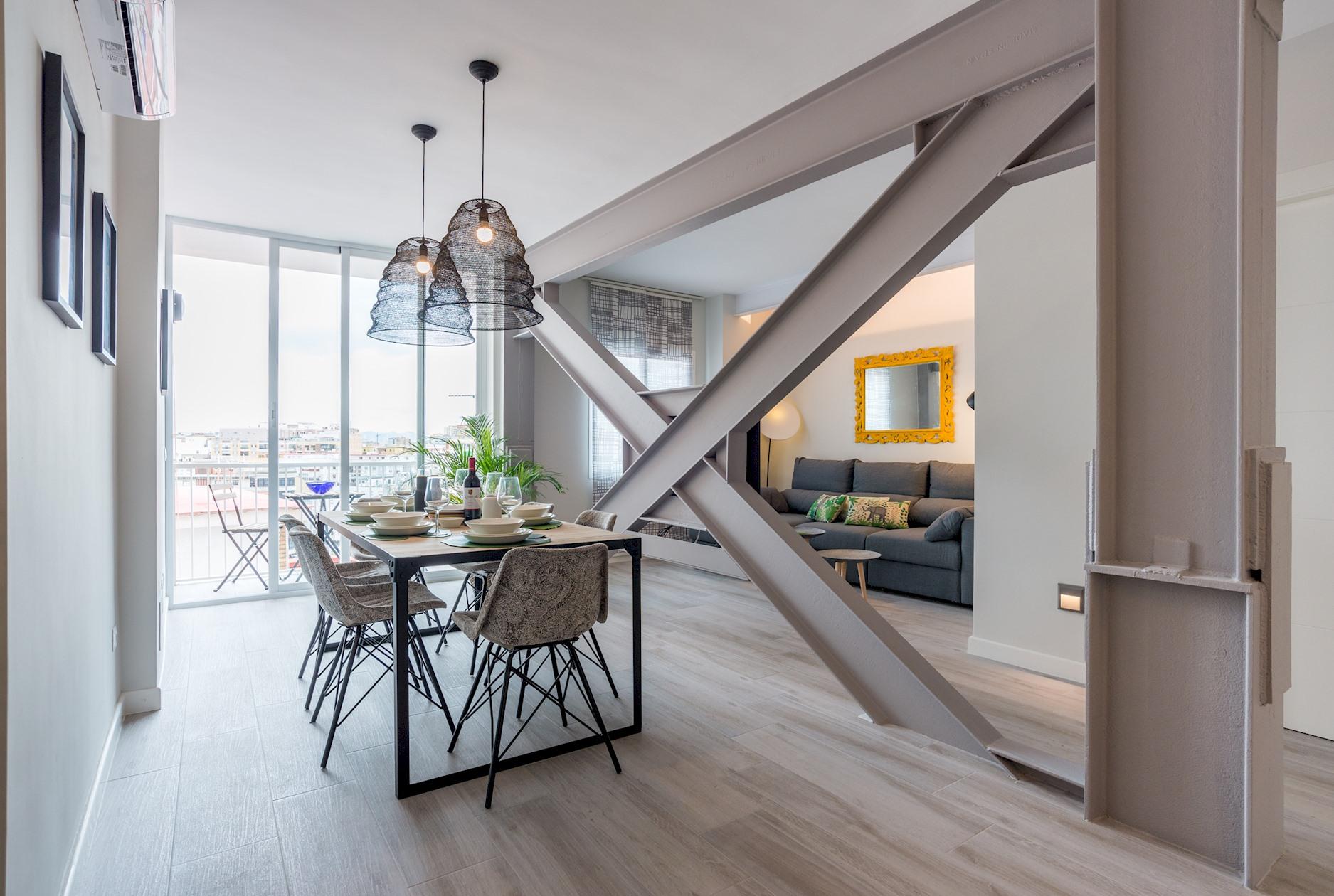 Apartment MalagaSuite Premium Deluxe Alameda photo 20215392