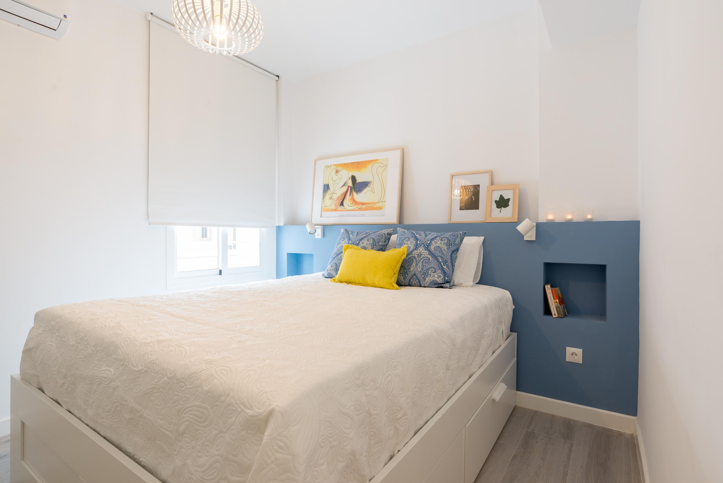 Apartment MalagaSuite Premium Deluxe Alameda photo 20519384