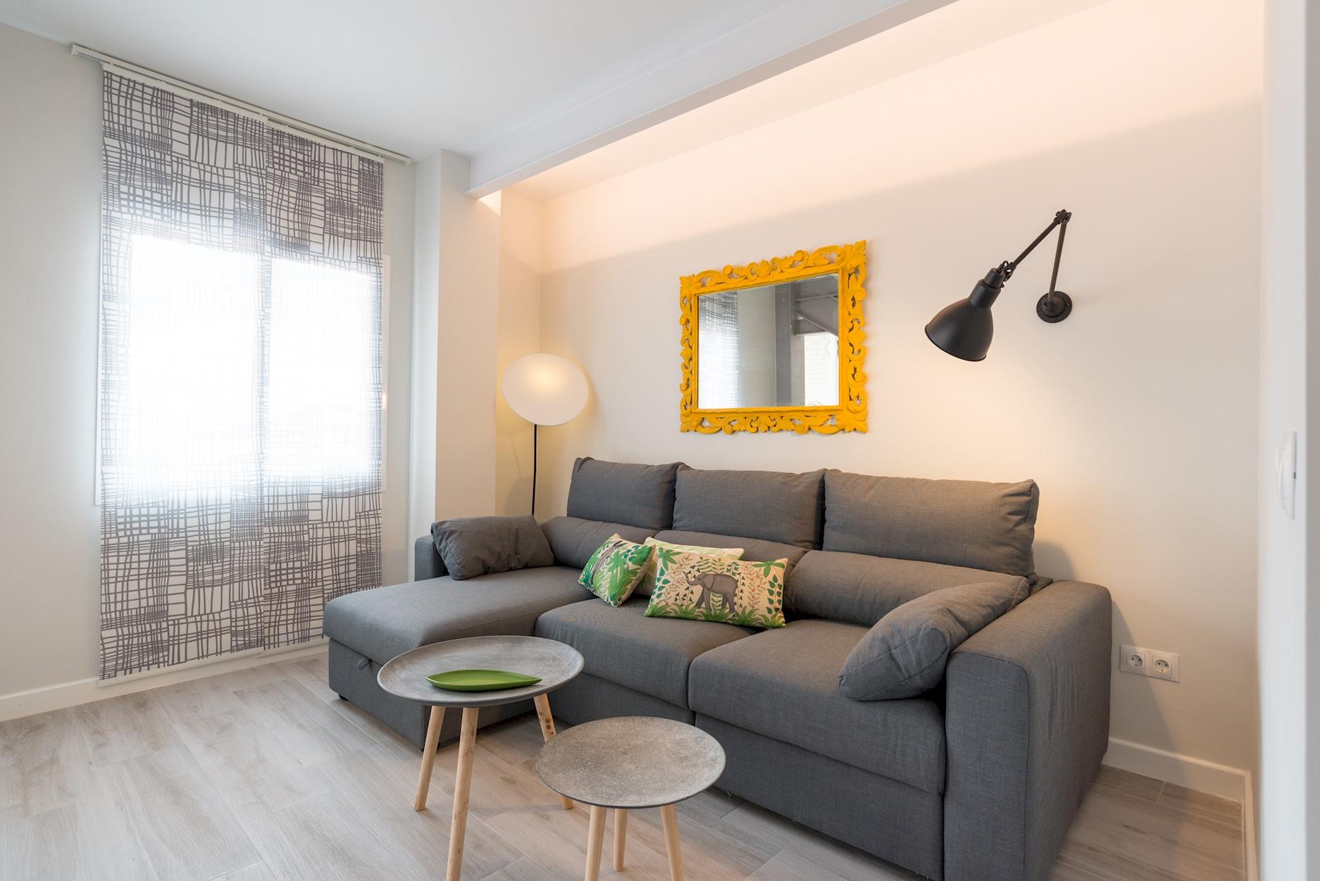 Apartment MalagaSuite Premium Deluxe Alameda photo 20519388