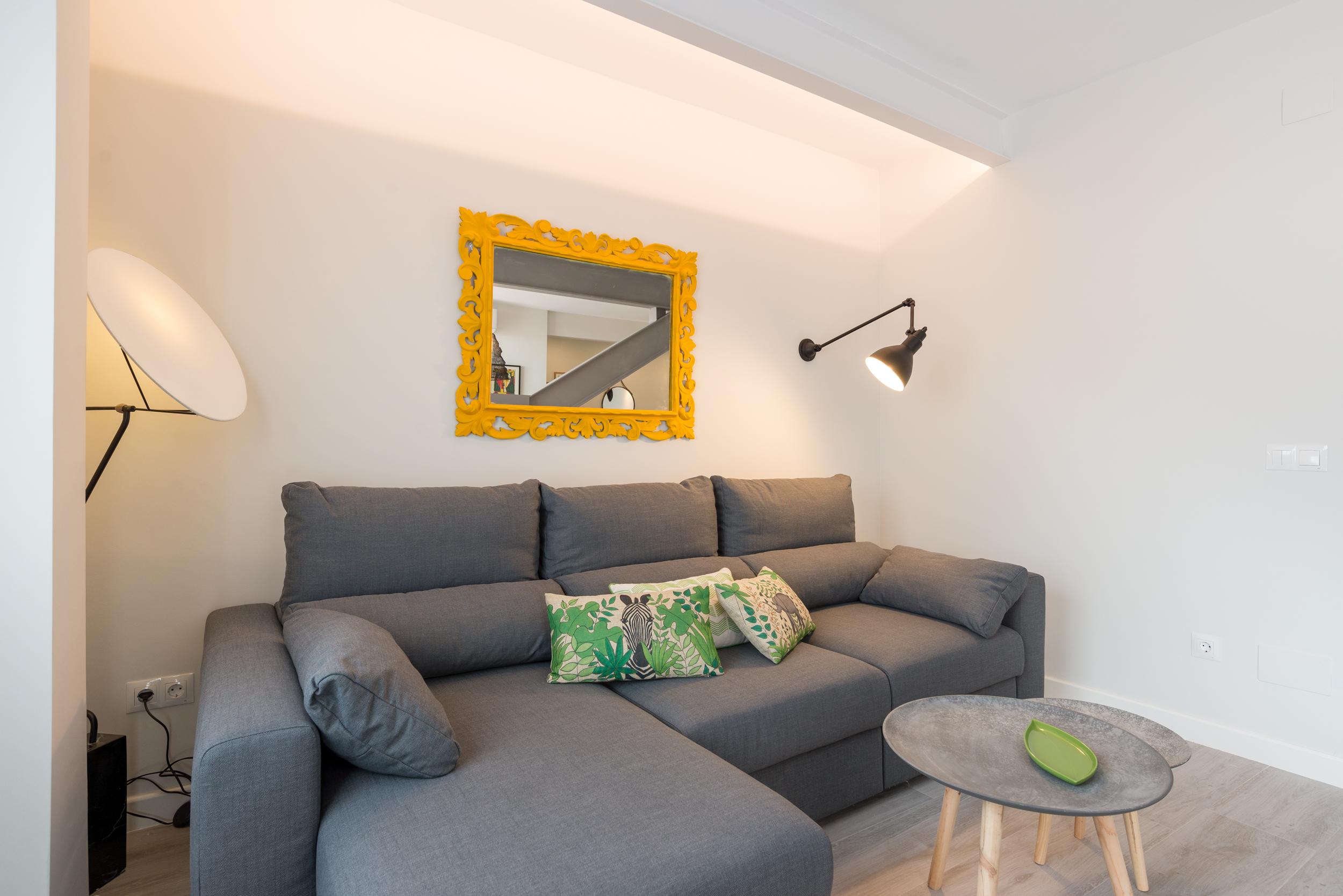 Apartment MalagaSuite Premium Deluxe Alameda photo 20519390