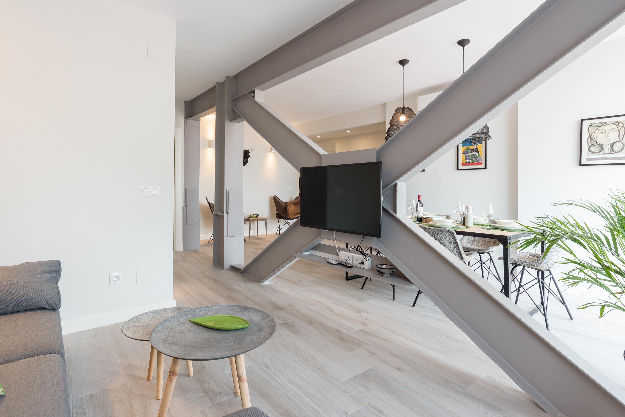 Apartment MalagaSuite Premium Deluxe Alameda photo 20519392