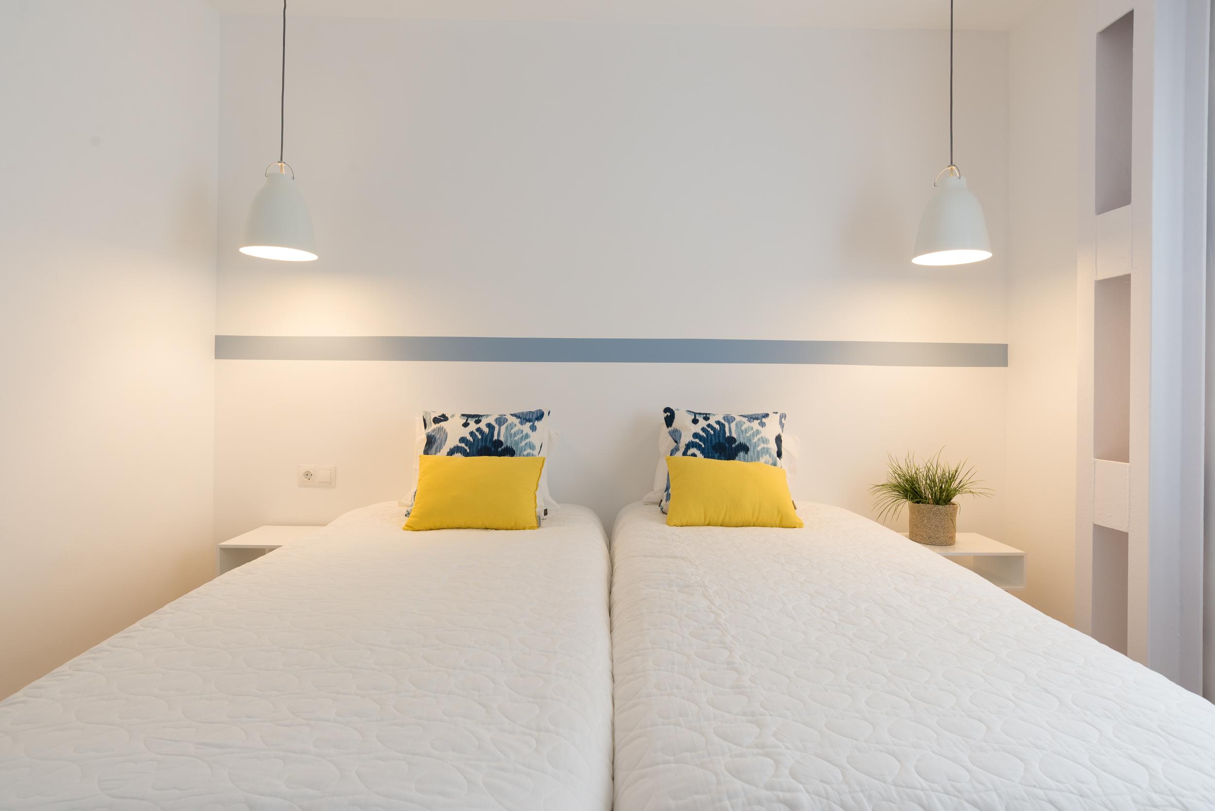 Apartment MalagaSuite Premium Deluxe Alameda photo 20519394
