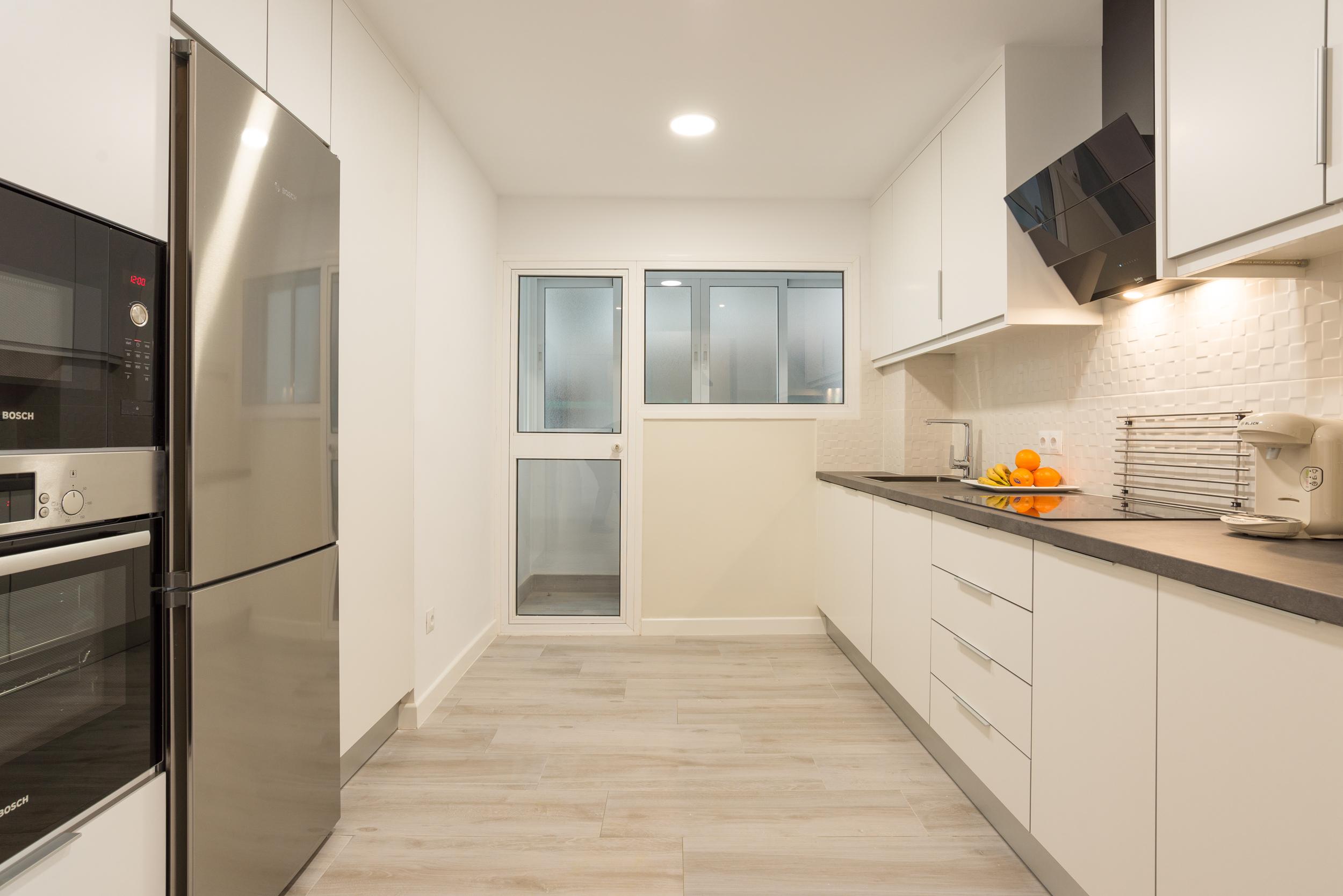 Apartment MalagaSuite Premium Deluxe Alameda photo 20519396
